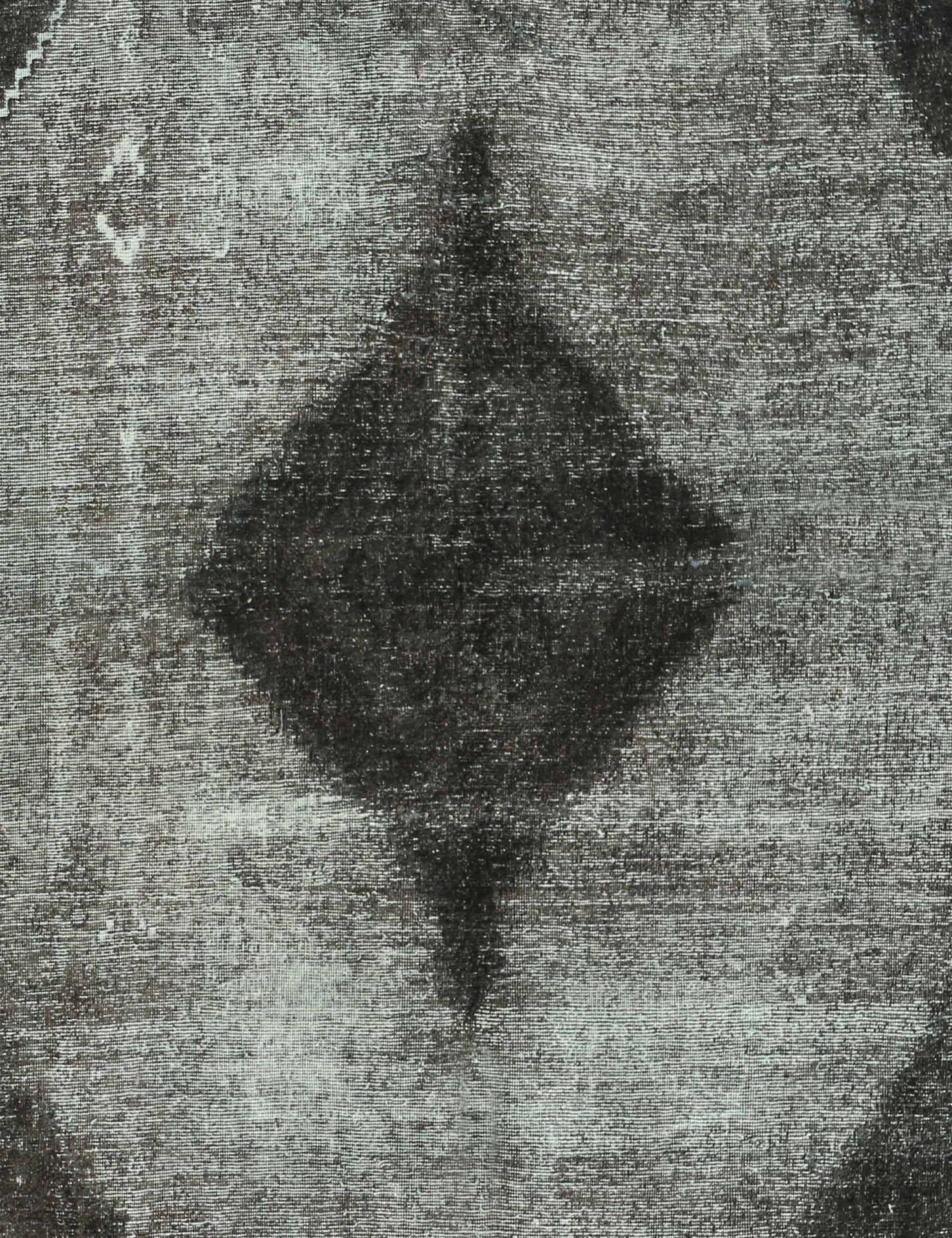 Tappeto Vintage  nero <br/>295 x 190 cm
