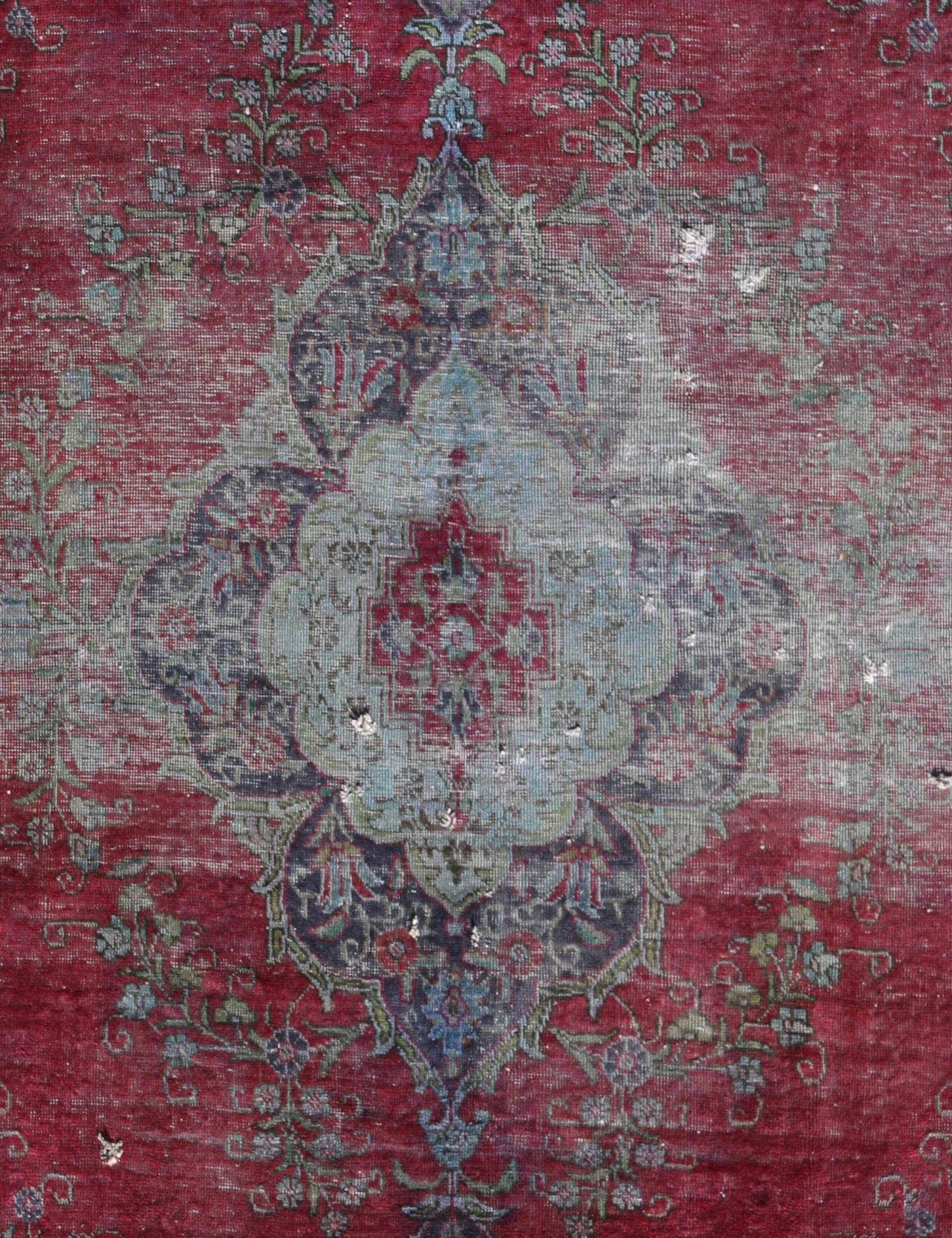 Vintage Teppich  blau <br/>267 x 173 cm