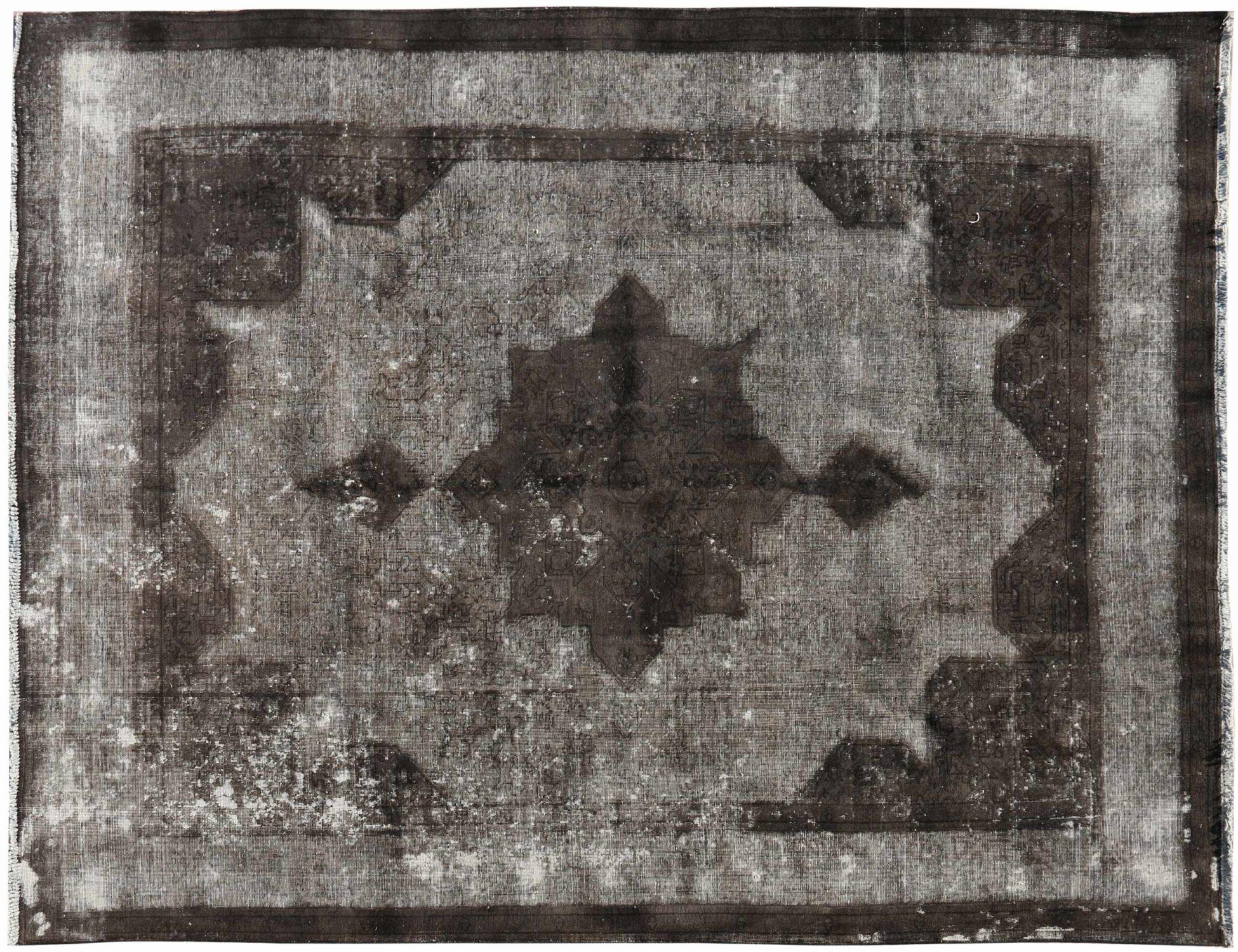 Tappeto Vintage  grigo <br/>380 x 288 cm