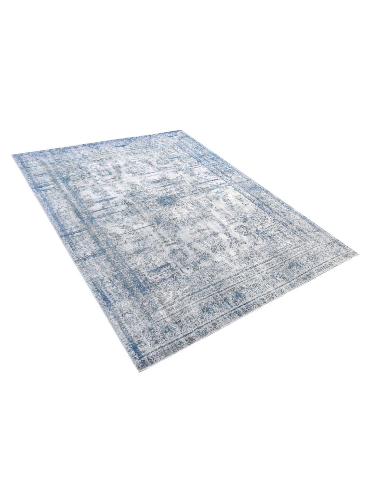 Vintage Teppich  blau <br/>365 x 272 cm