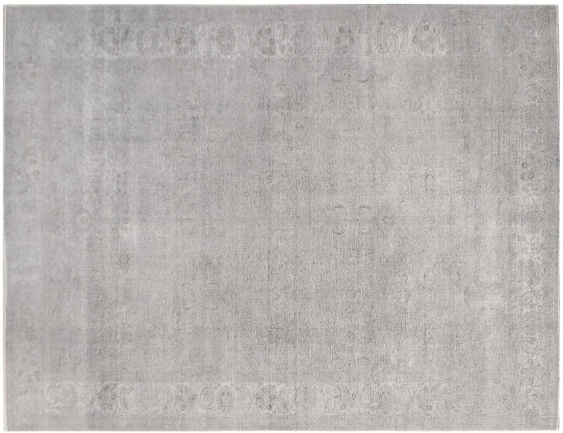 Tappeto Vintage  grigo <br/>475 x 293 cm