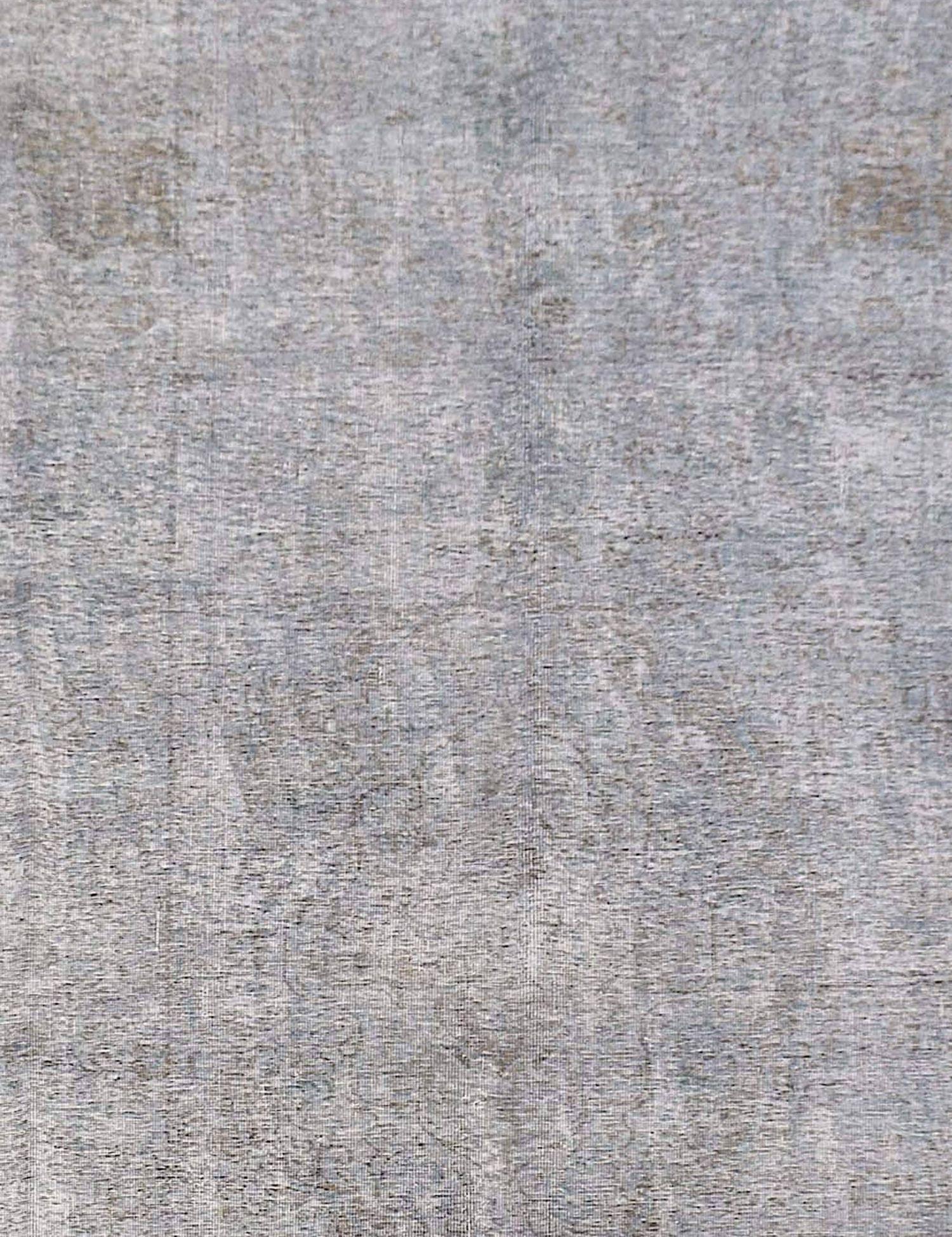 Tappeto Vintage  grigio <br/>360 x 266 cm
