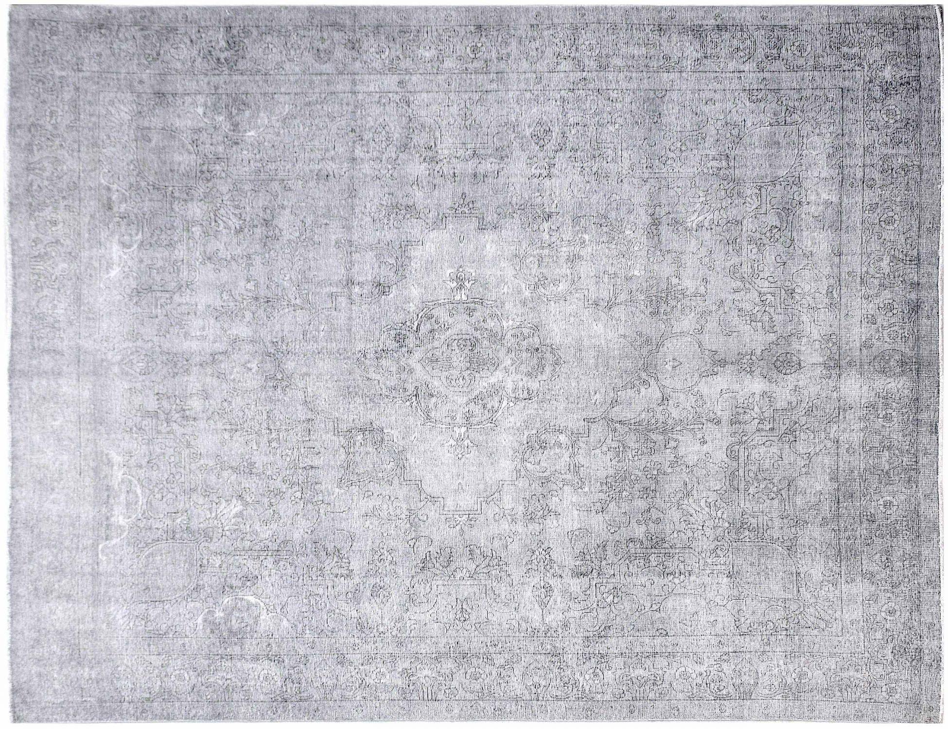 Vintage Teppich  grau <br/>382 x 290 cm