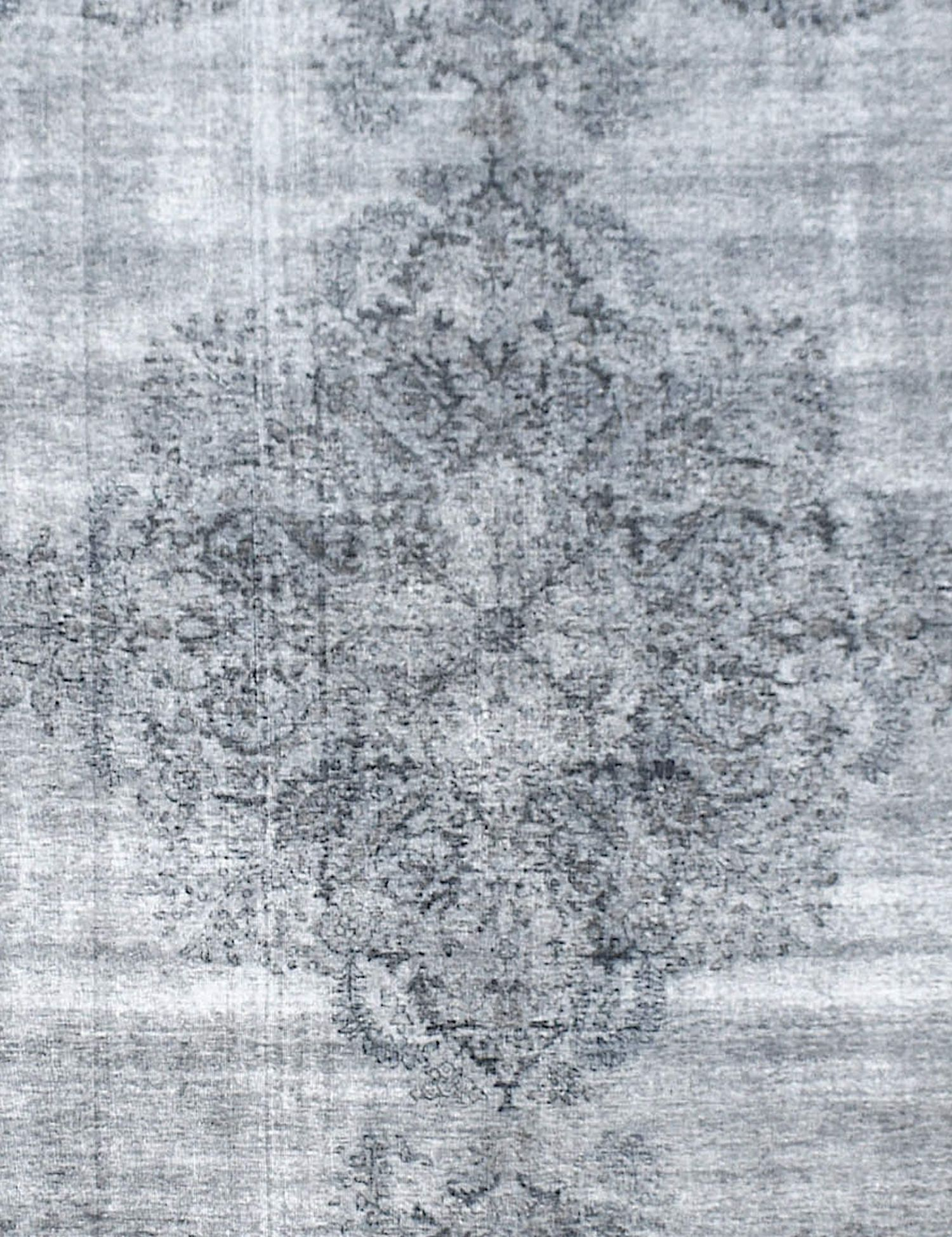 Tappeto Vintage  grigo <br/>485 x 366 cm
