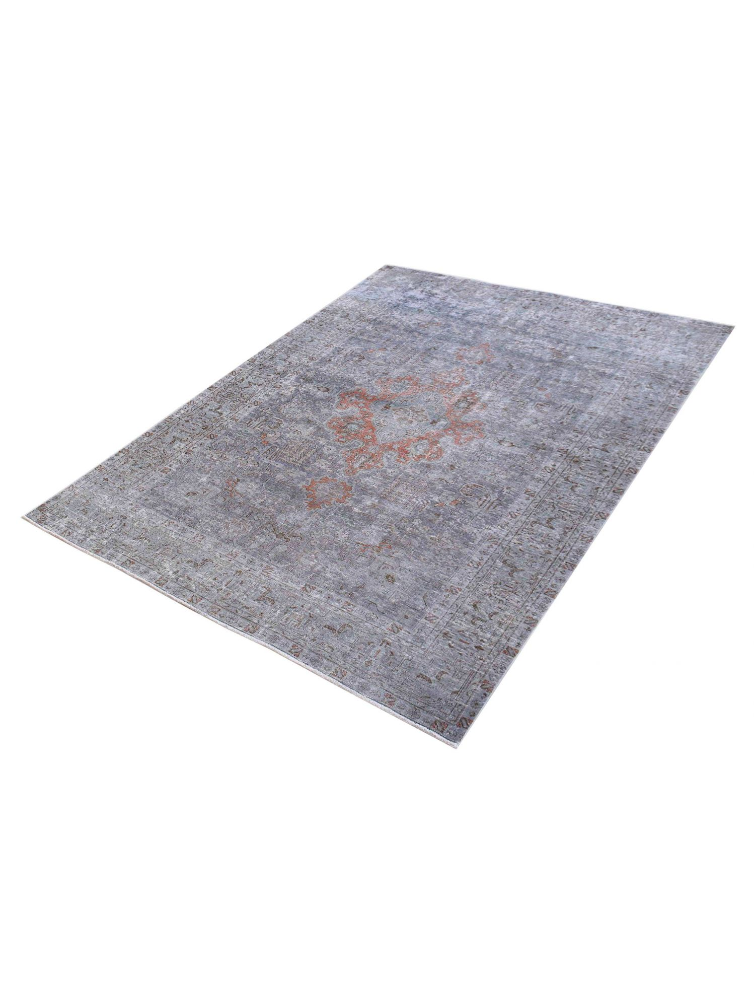 Vintage Teppich  grau <br/>286 x 190 cm
