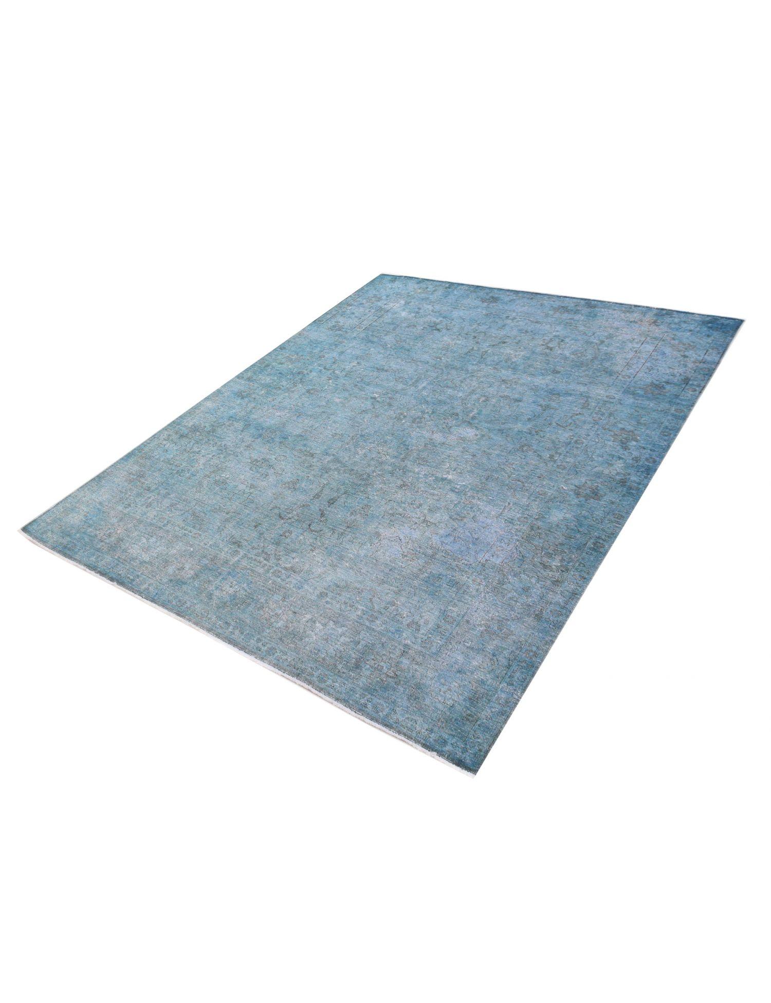 Vintage Teppich  blau <br/>279 x 196 cm
