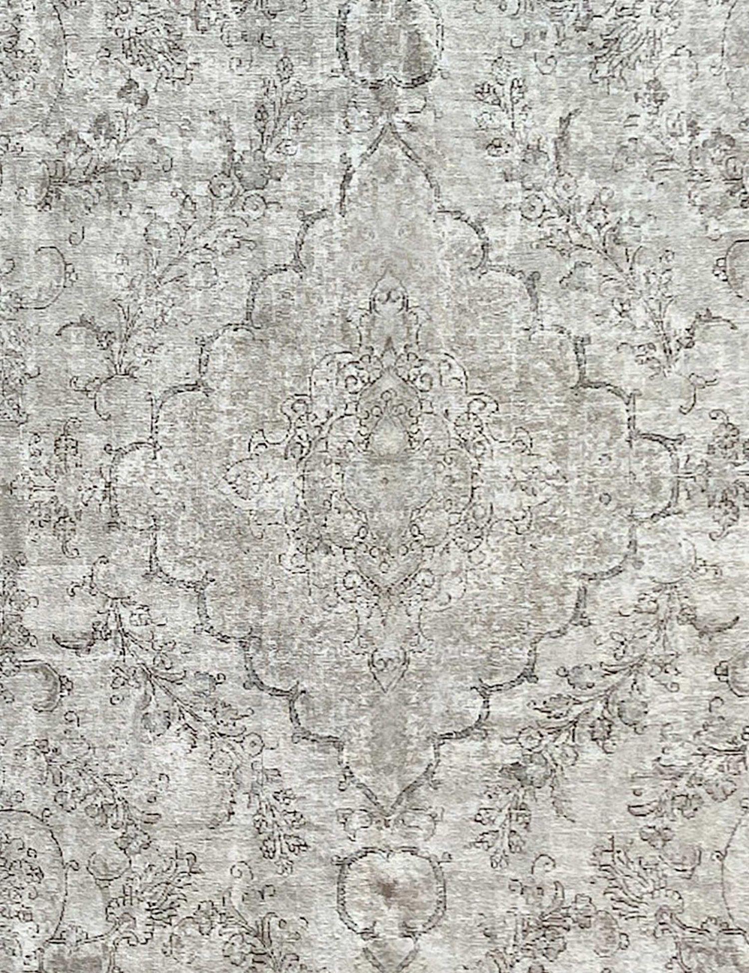 Tappeto Vintage  grigo <br/>375 x 283 cm
