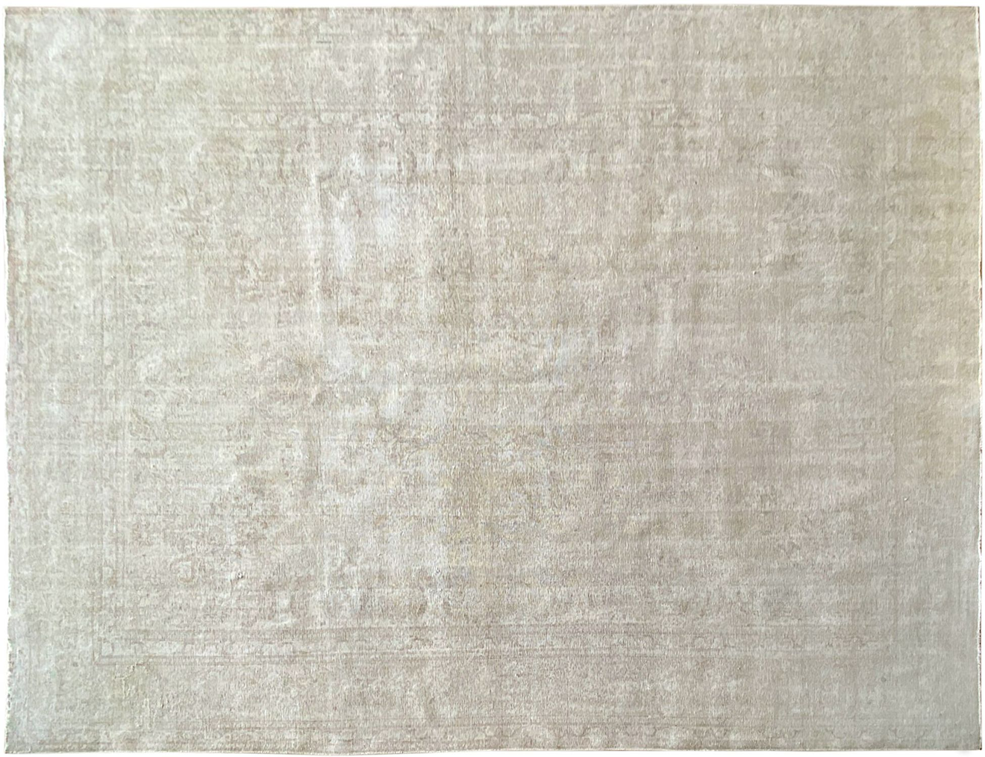 Tappeto Vintage  beige <br/>453 x 335 cm