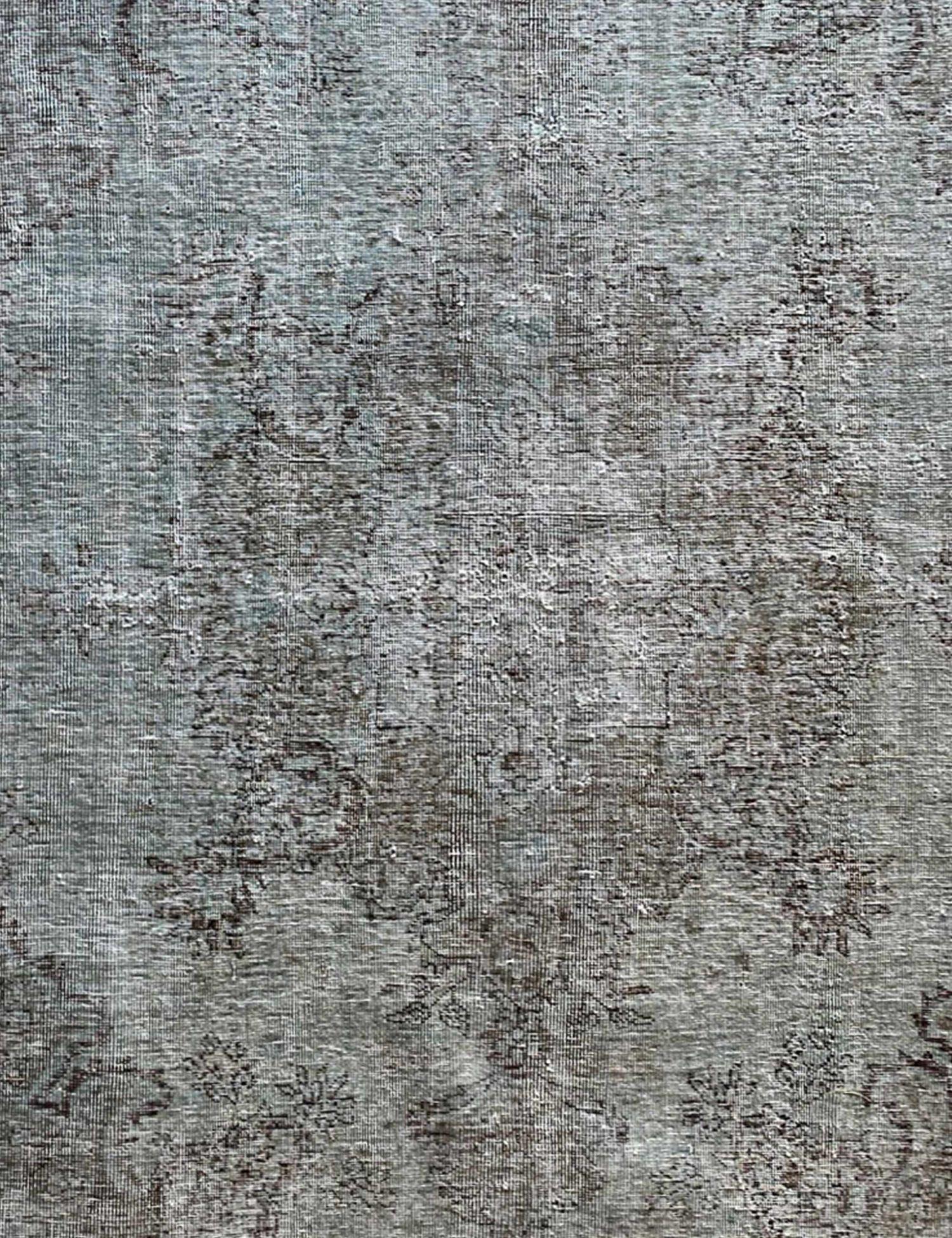 Vintage Teppich  grün <br/>279 x 199 cm