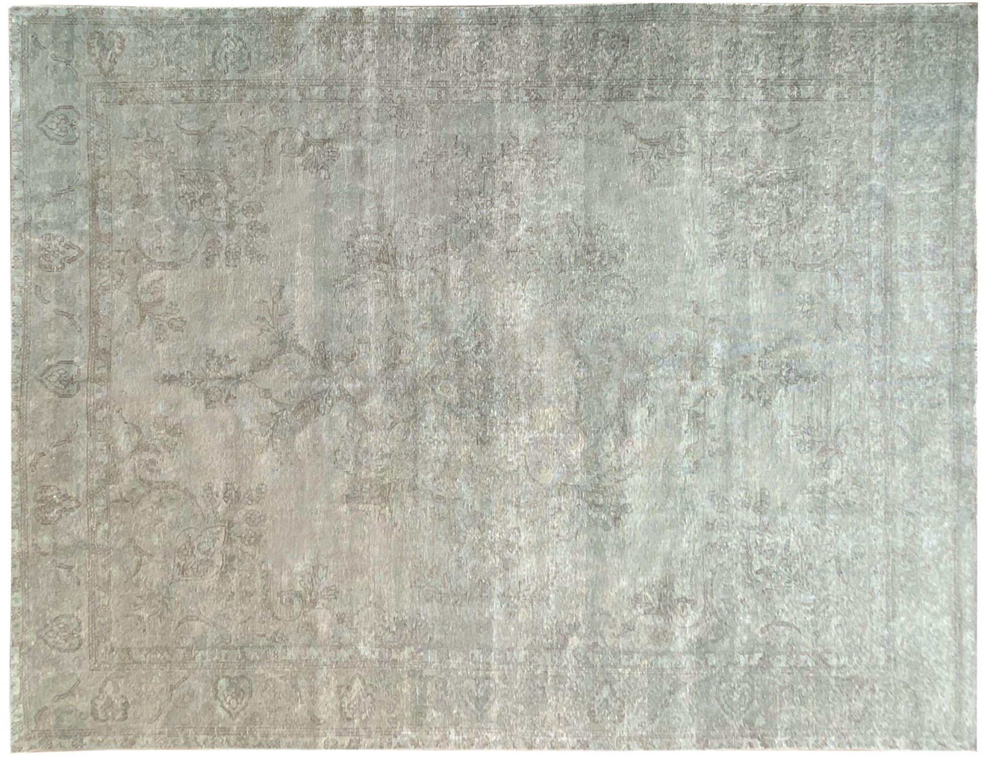 Tappeto Vintage  verde <br/>386 x 289 cm