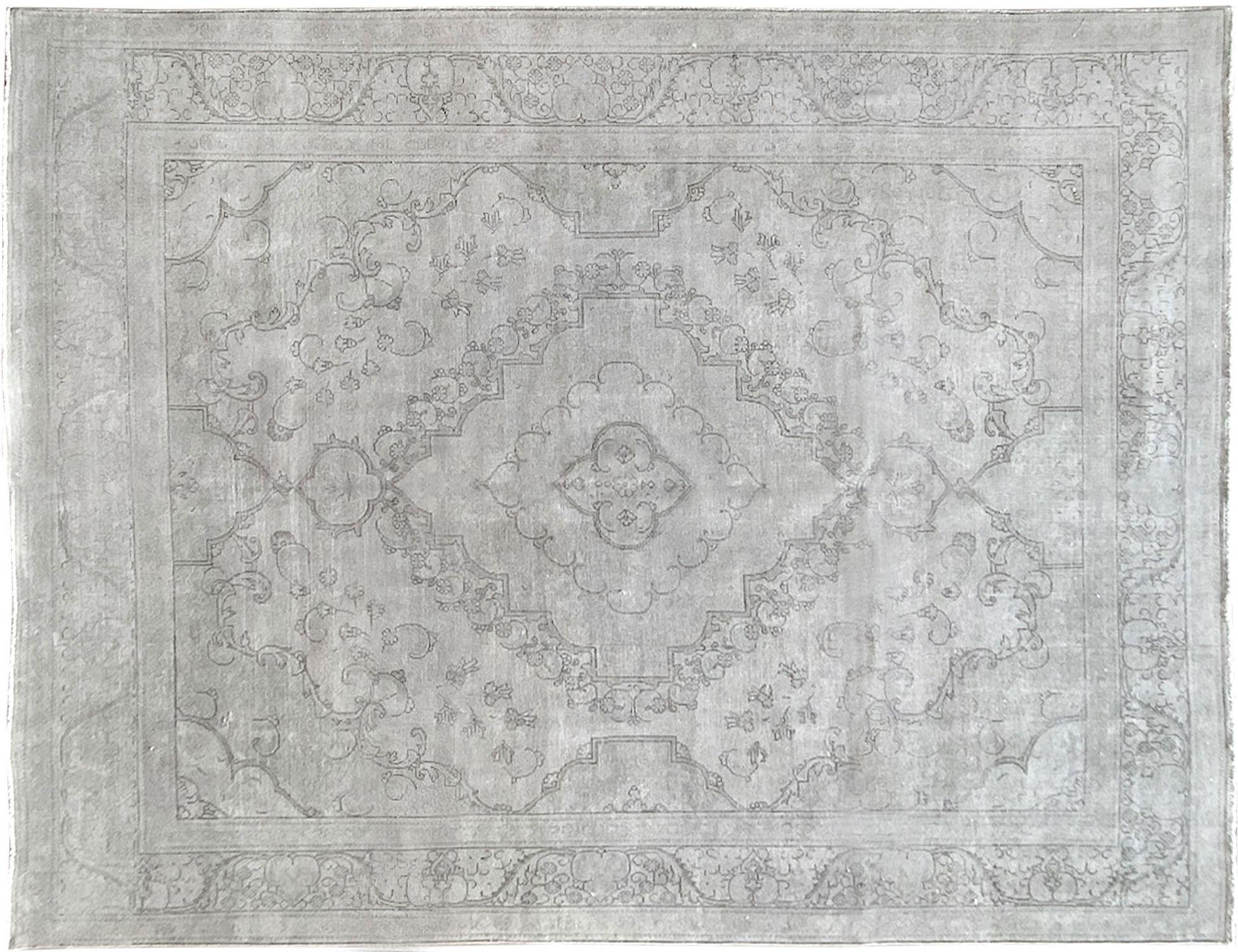 Tappeto Vintage  grigo <br/>372 x 298 cm