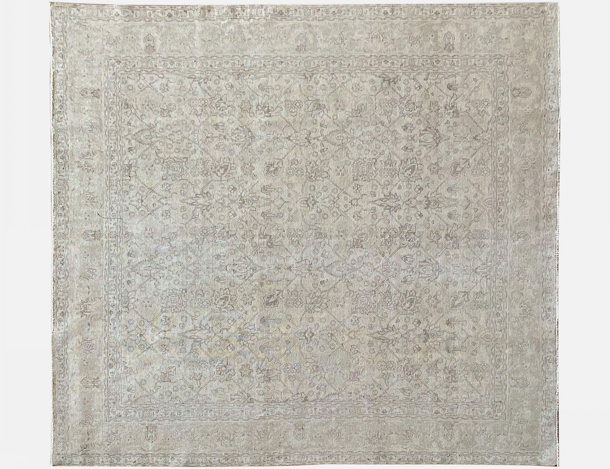 Tappeto Vintage  beige <br/>327 x 295 cm
