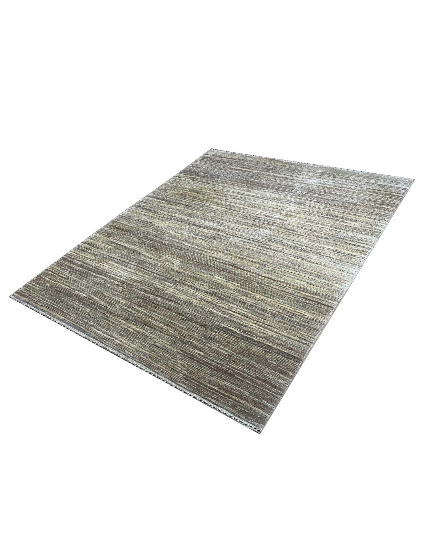 Moderne Teppiche  grau <br/>190 x 86 cm