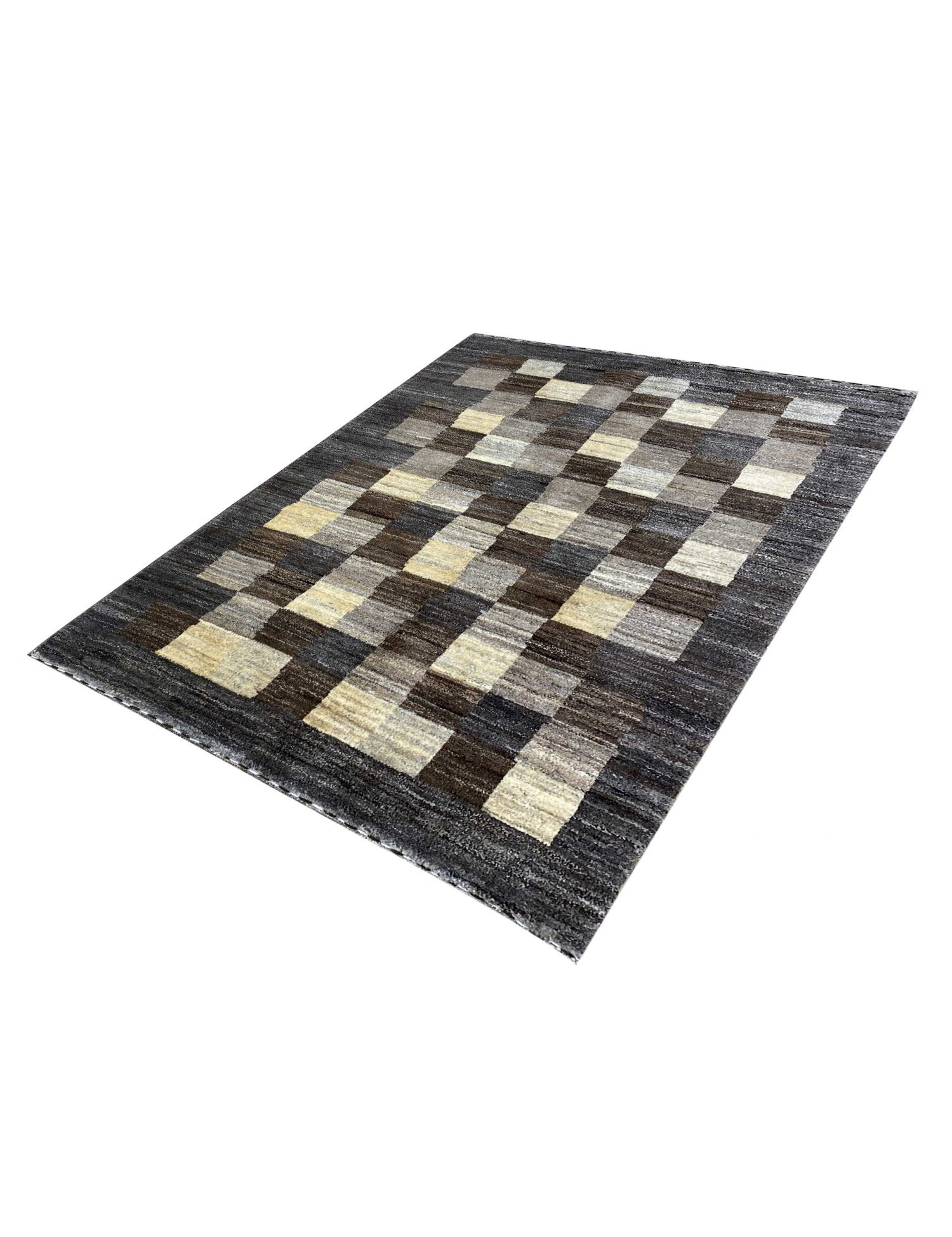Moderne Teppiche  beige <br/>146 x 110 cm