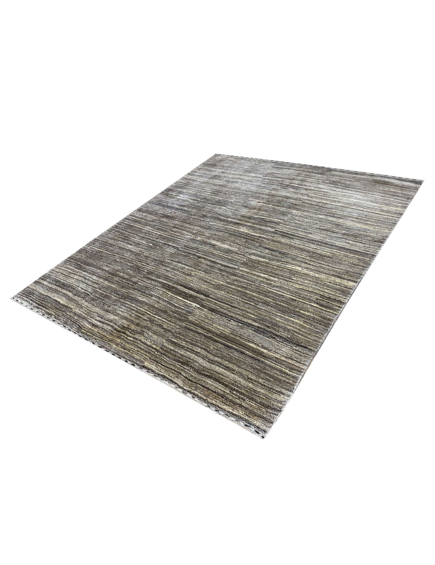 Moderne Teppiche  grau <br/>196 x 150 cm