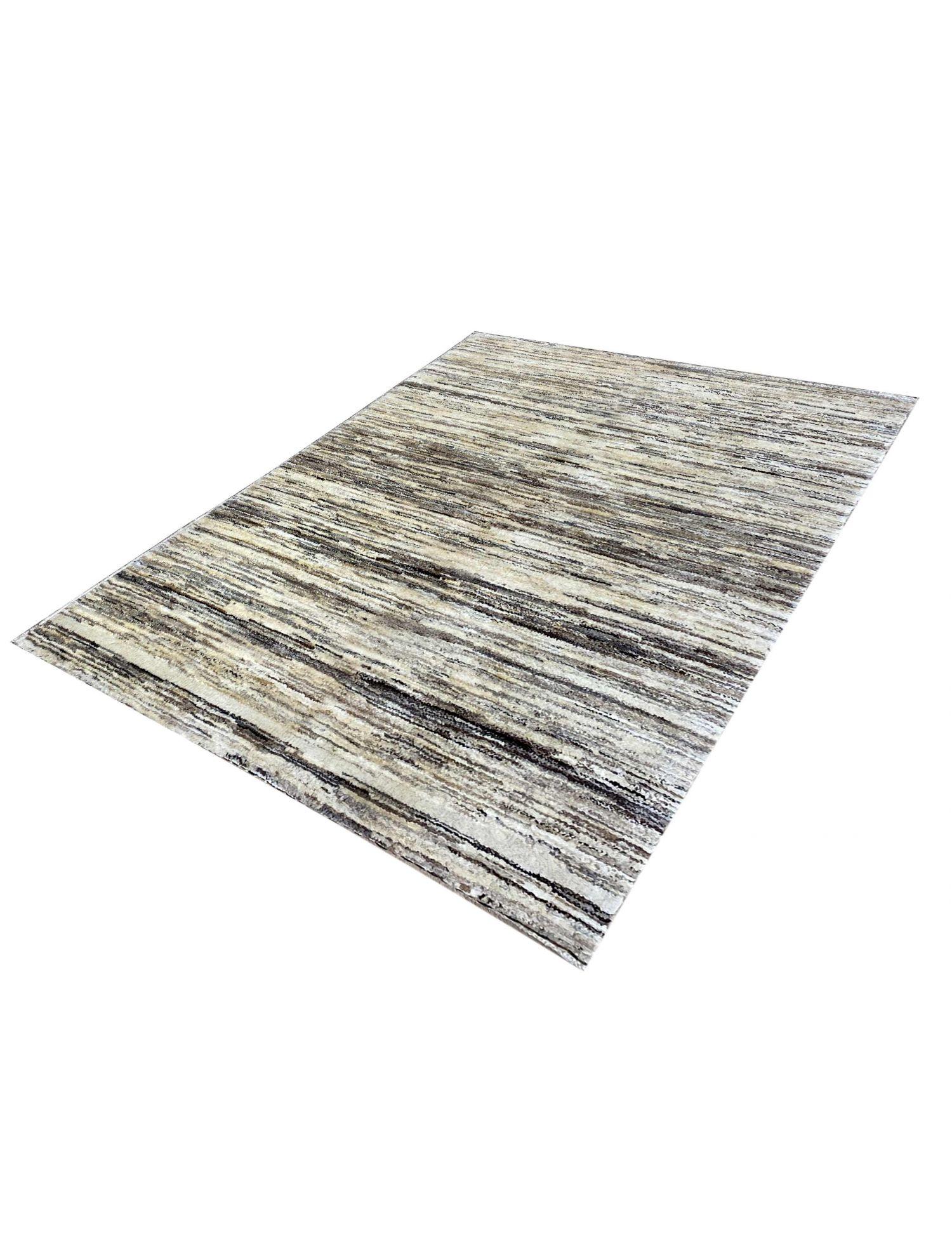 Moderne Teppiche  beige <br/>141 x 109 cm