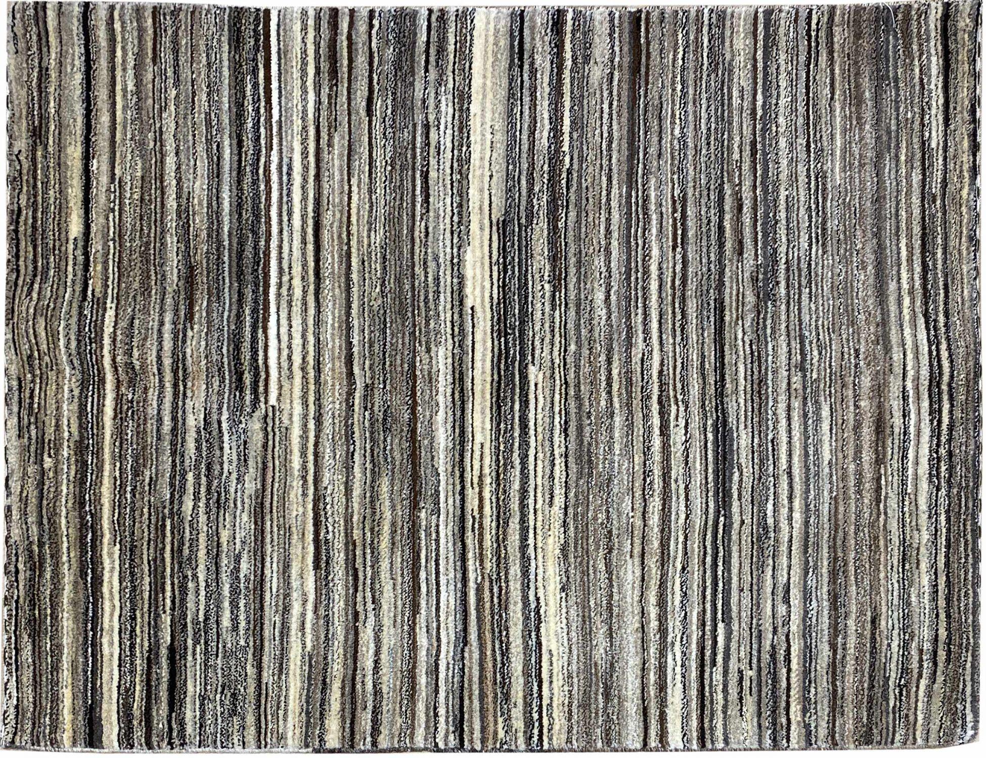 Moderne Teppiche  braun <br/>143 x 110 cm
