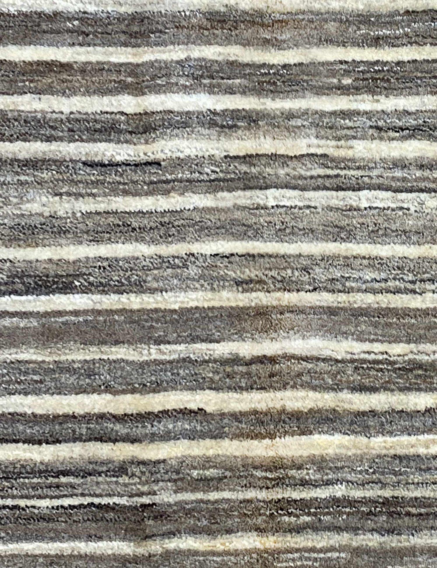 Moderne Teppiche  braun <br/>115 x 83 cm