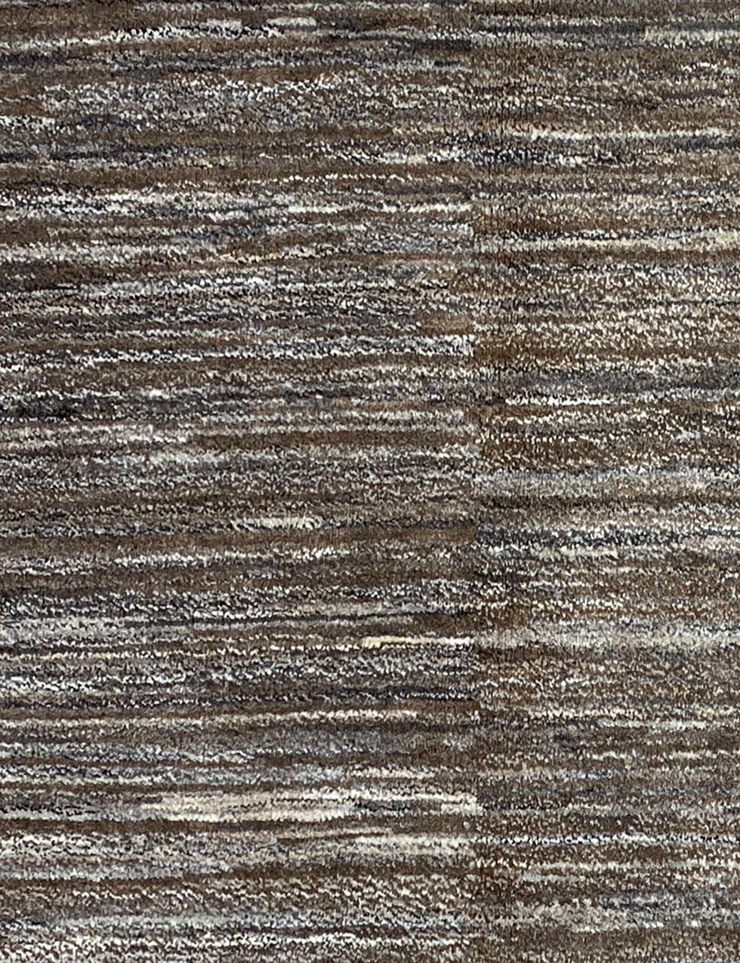 Moderne Teppiche  braun <br/>158 x 119 cm
