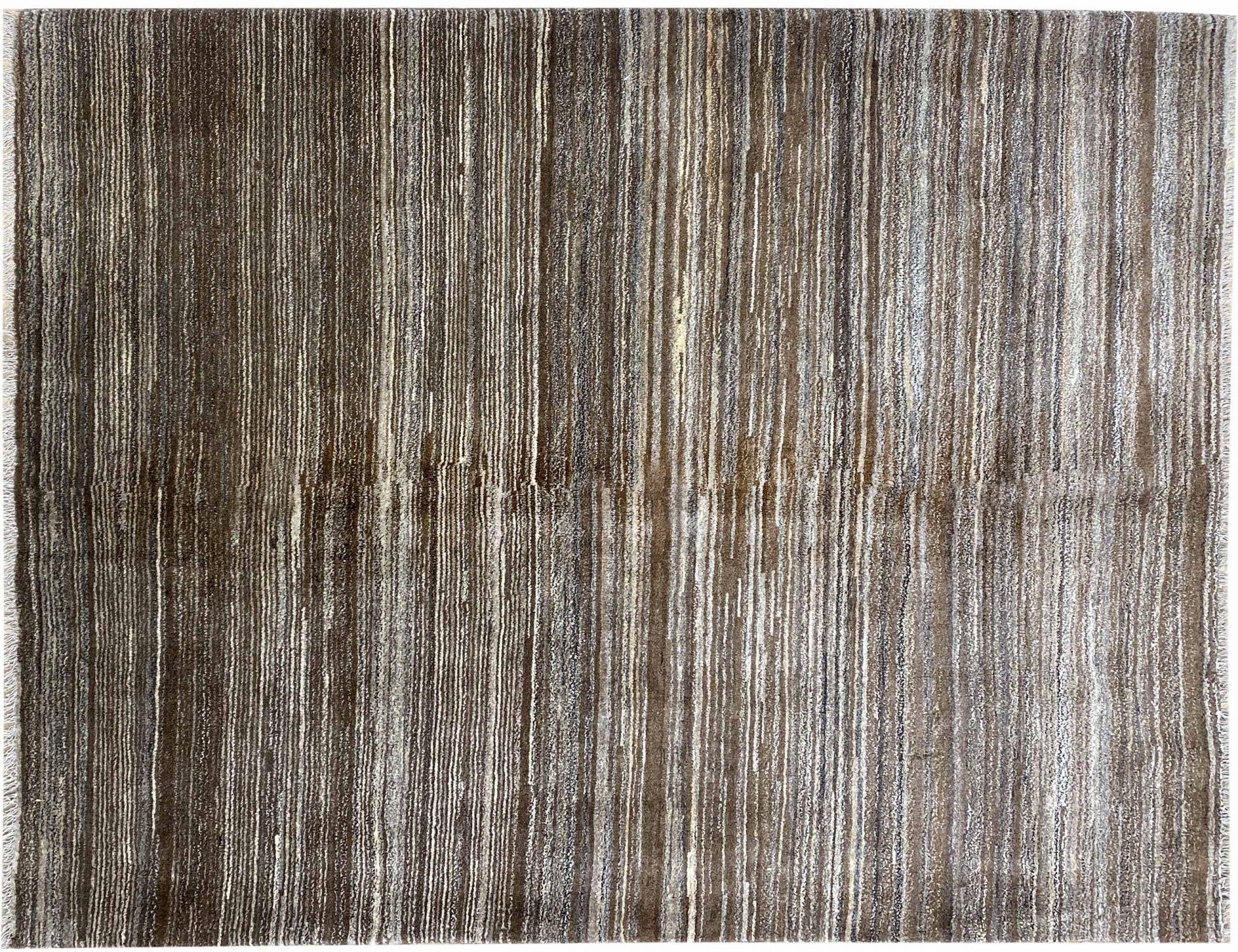 Moderne Teppiche  braun <br/>195 x 164 cm