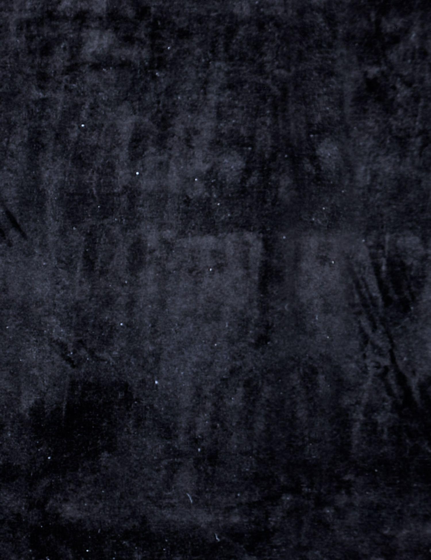 Tappeto Vintage  nero <br/>347 x 243 cm