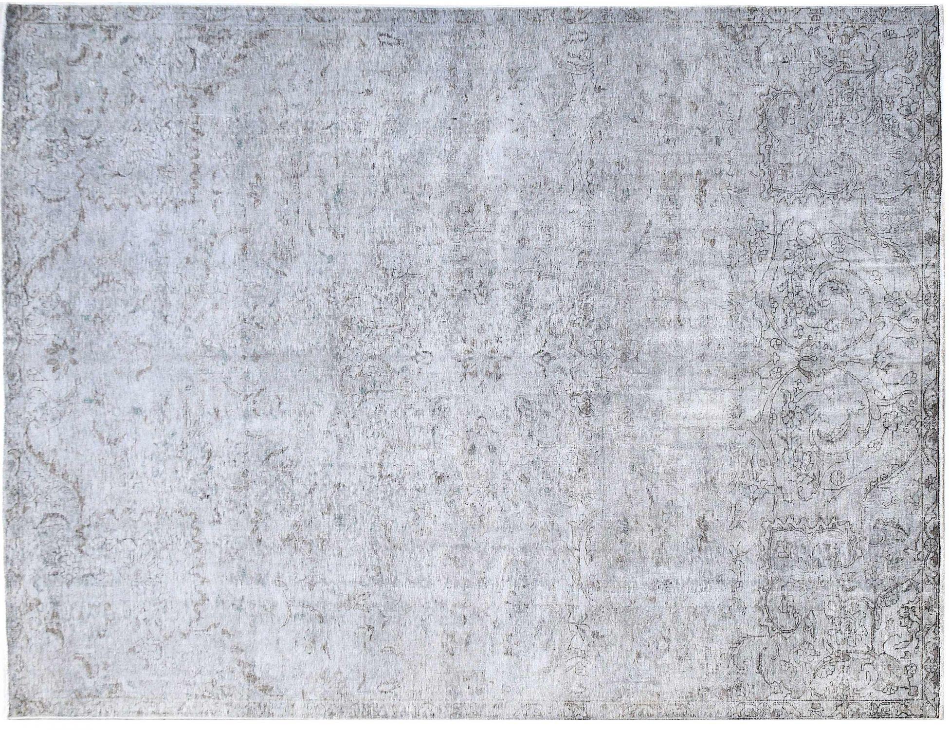 Vintage Teppich  grau <br/>308 x 220 cm
