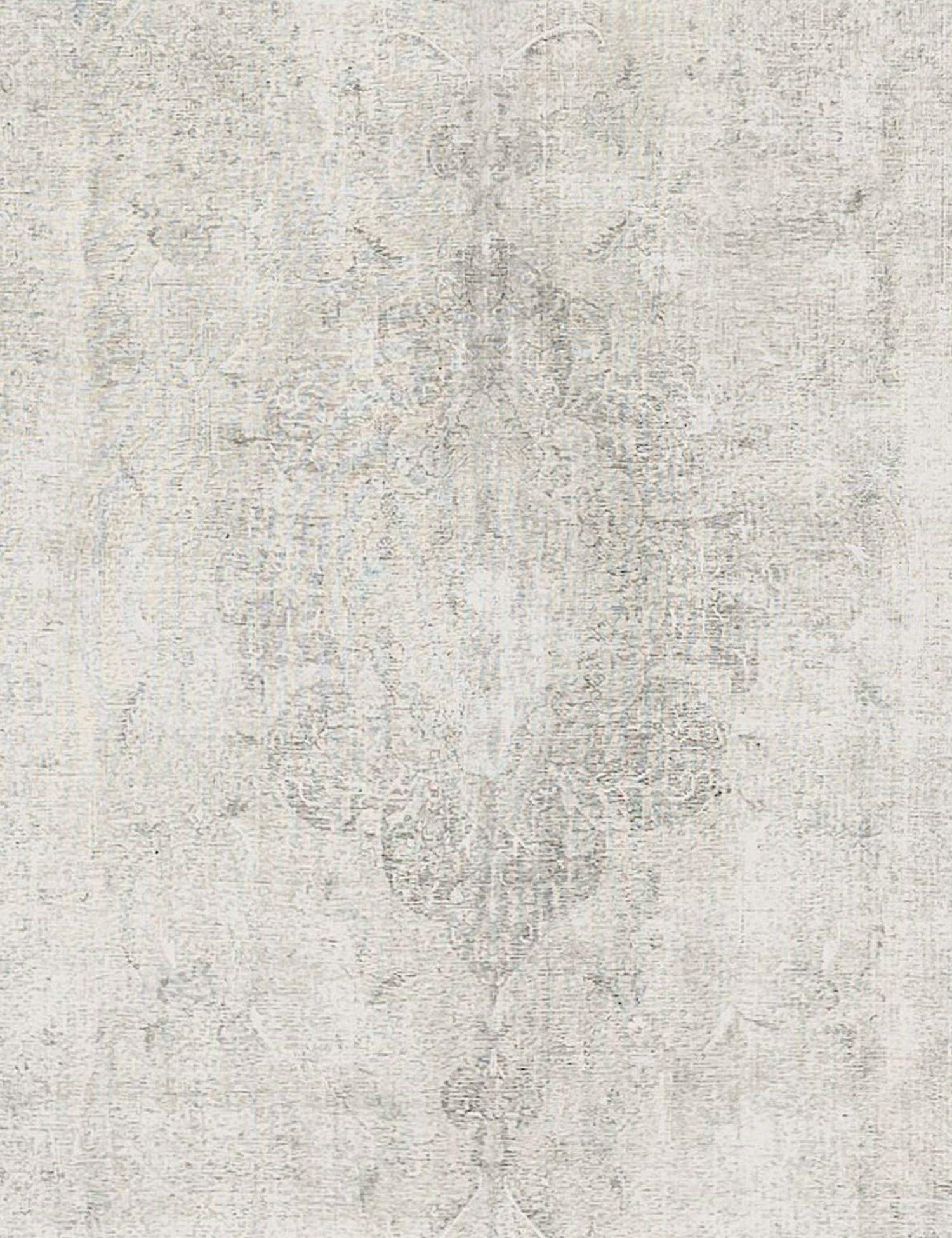 Retro Perserteppich  beige <br/>389 x 291 cm