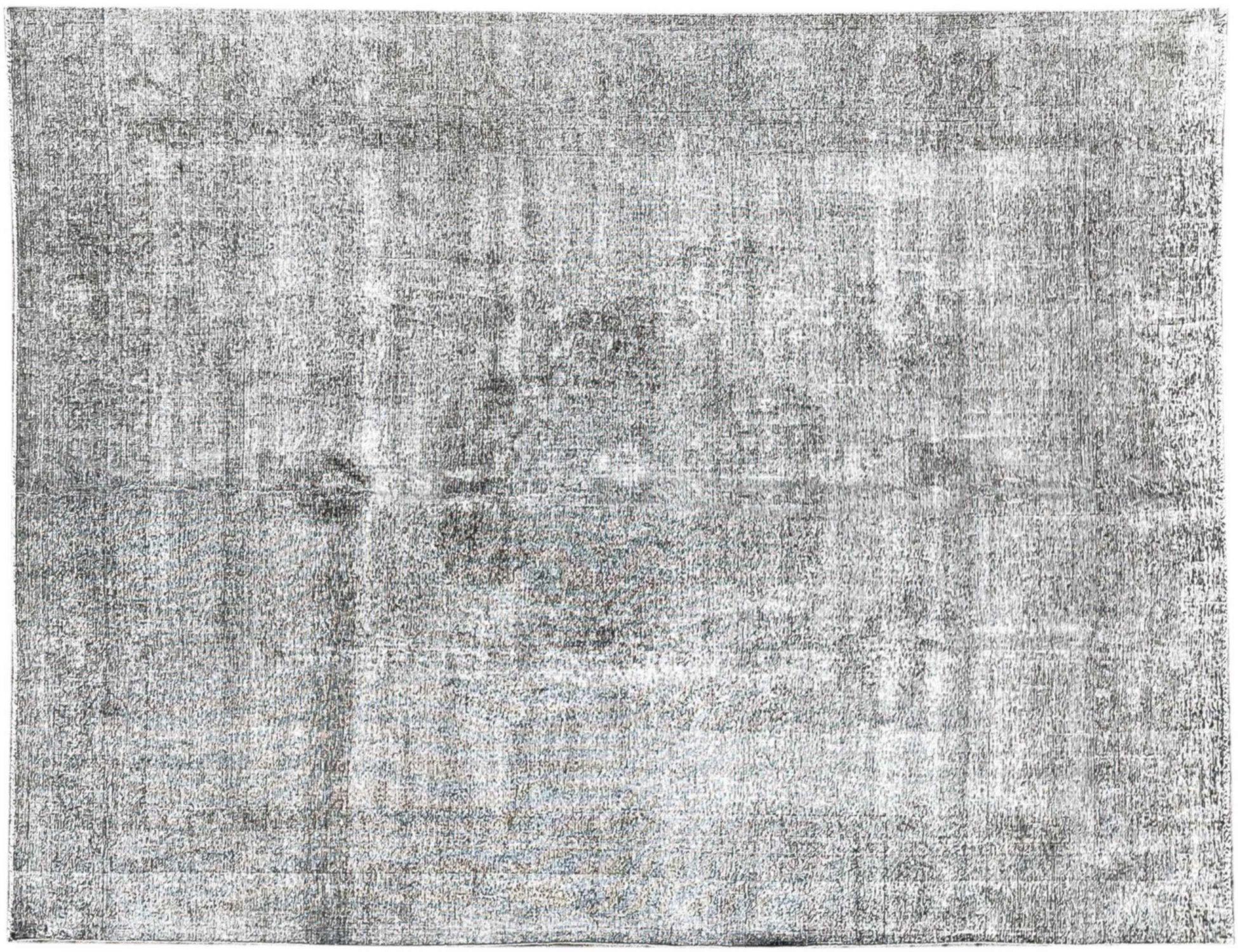 Vintage Perserteppich  grau <br/>356 x 261 cm