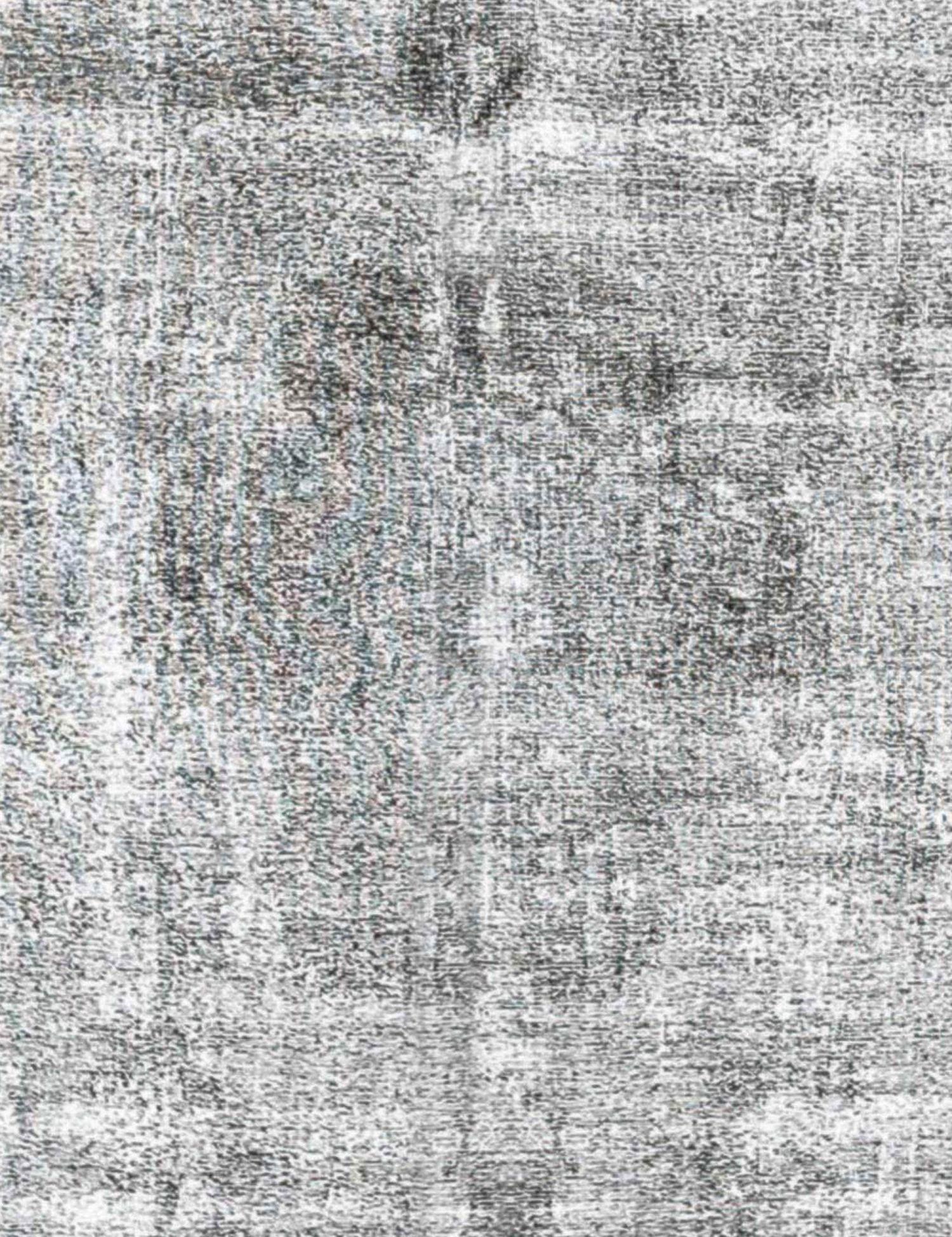 Tappeto Vintage  grigo <br/>356 x 261 cm