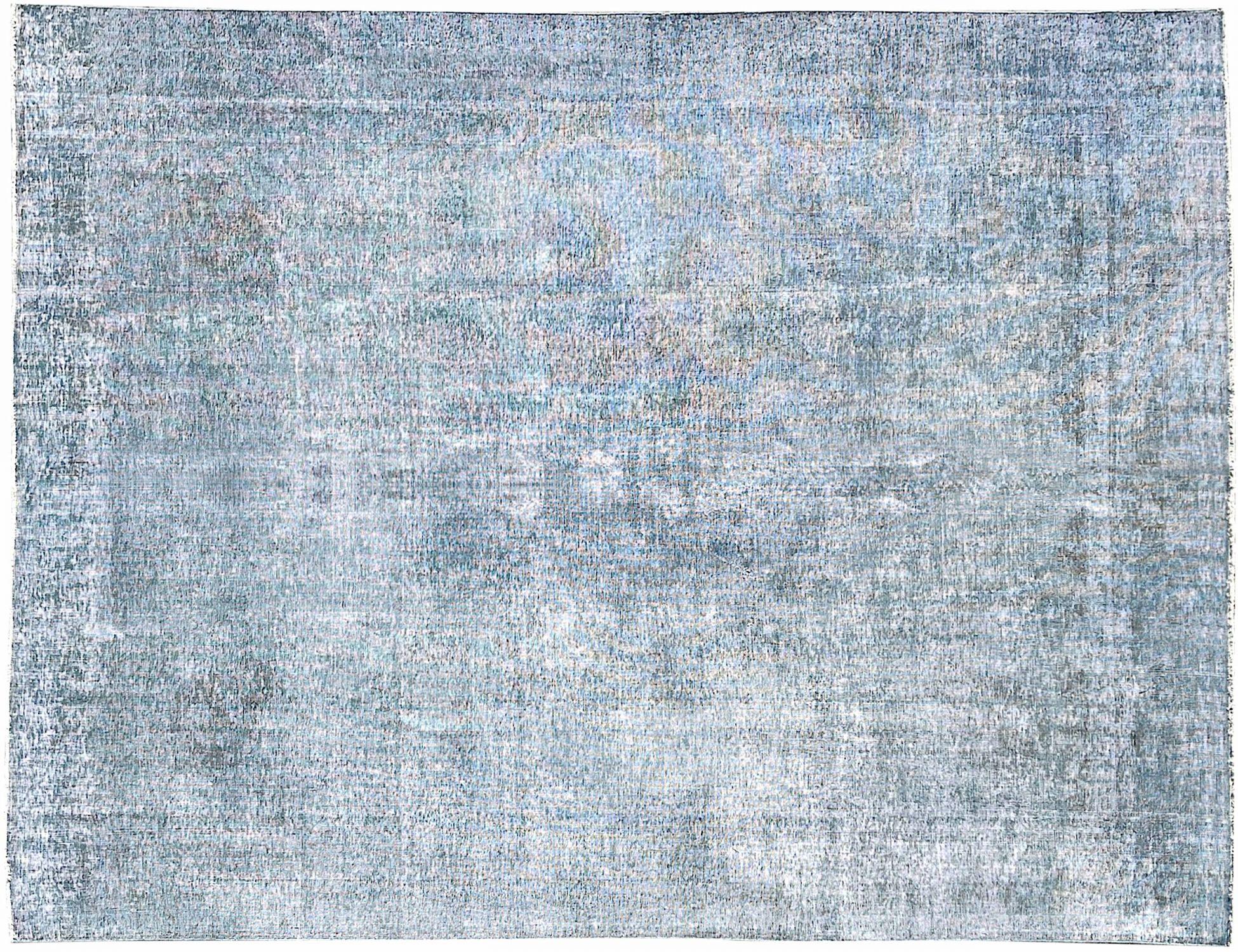 Vintage Perserteppich  grau <br/>383 x 286 cm