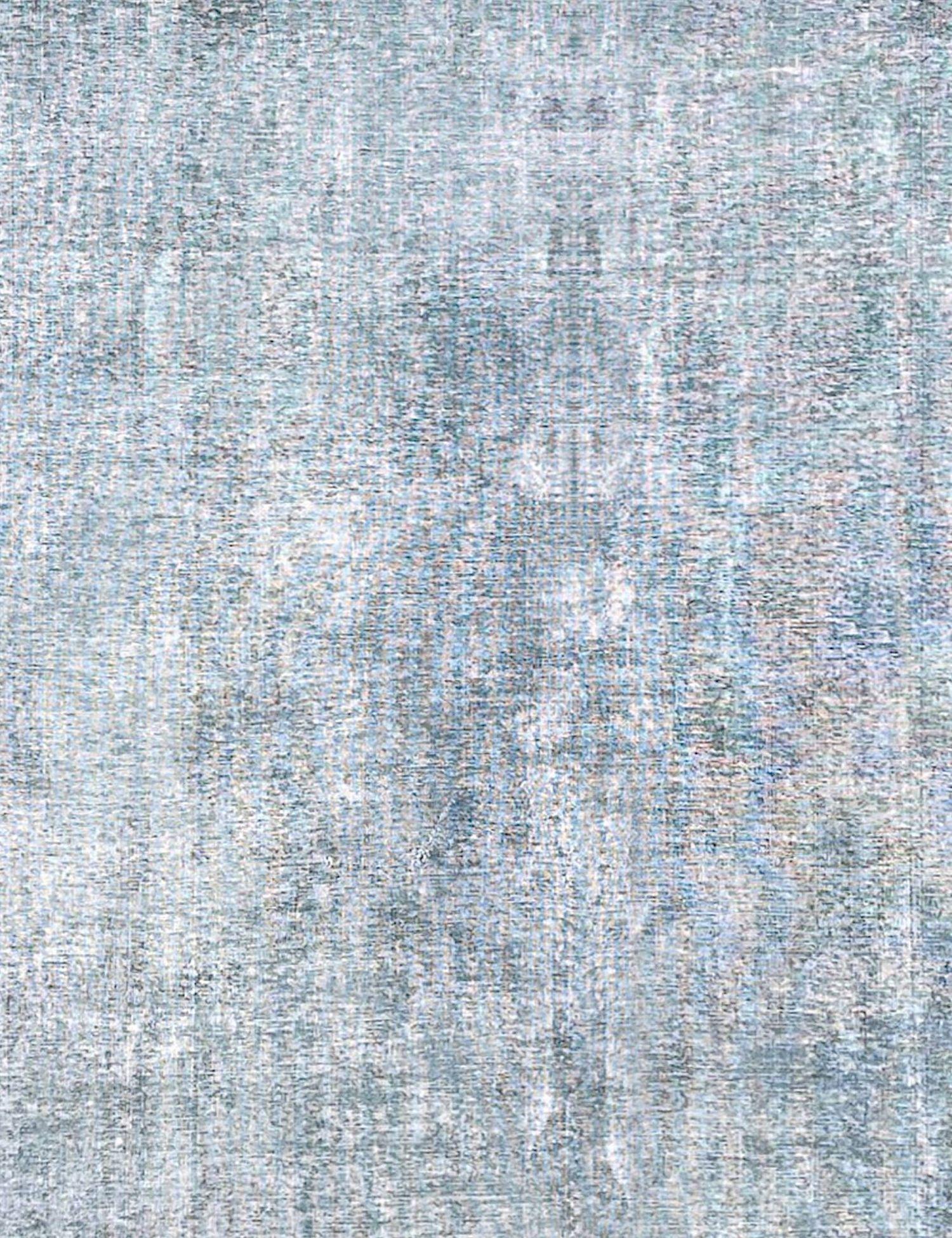 Vintage Perserteppich  blau <br/>383 x 286 cm