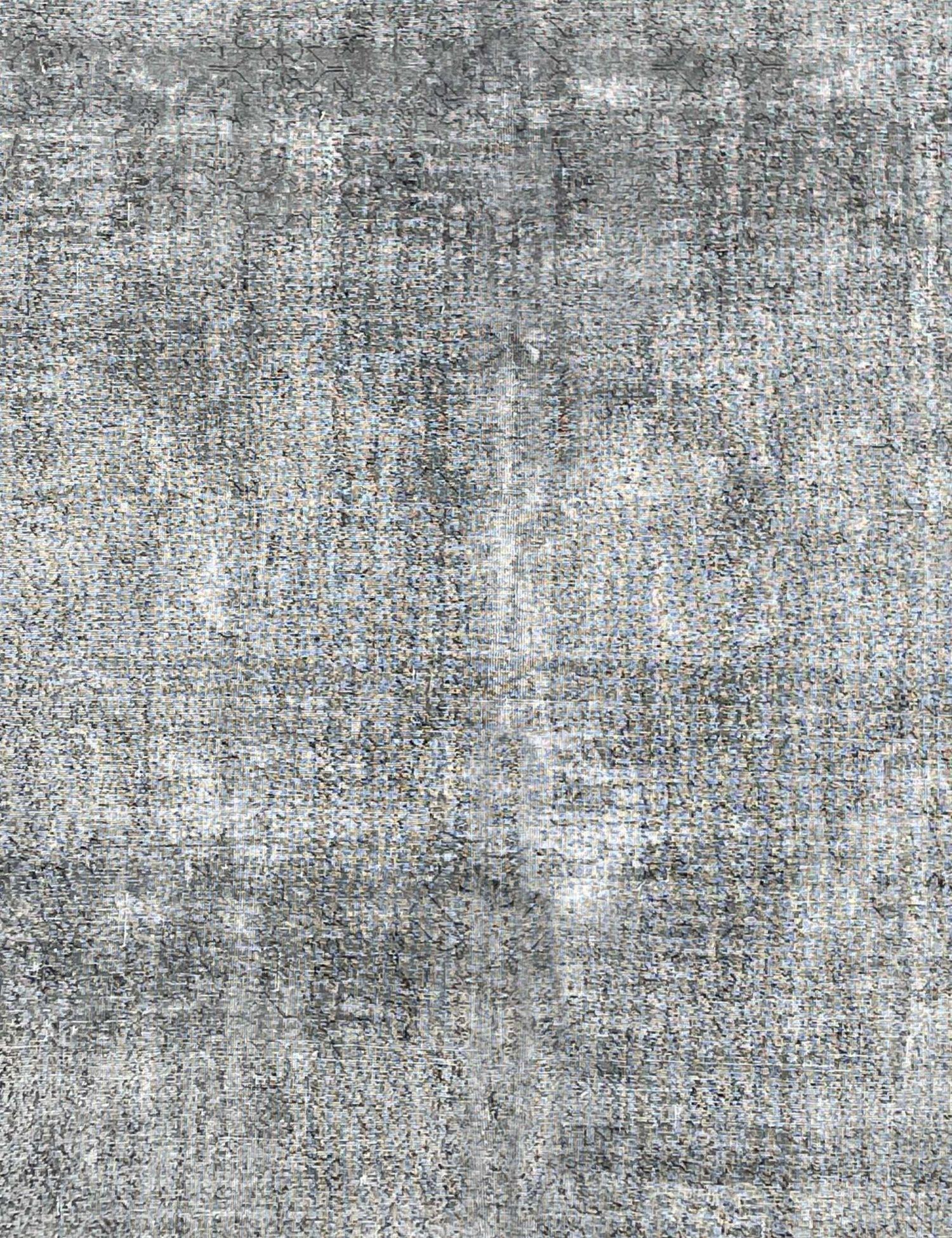 Vintage Perserteppich  grau <br/>369 x 259 cm