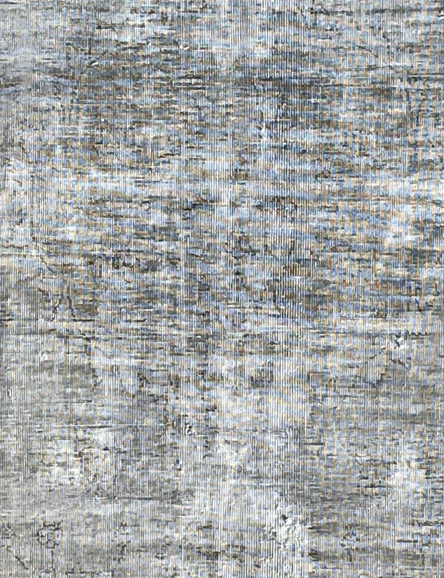 Tappeto Vintage  grigo <br/>250 x 173 cm