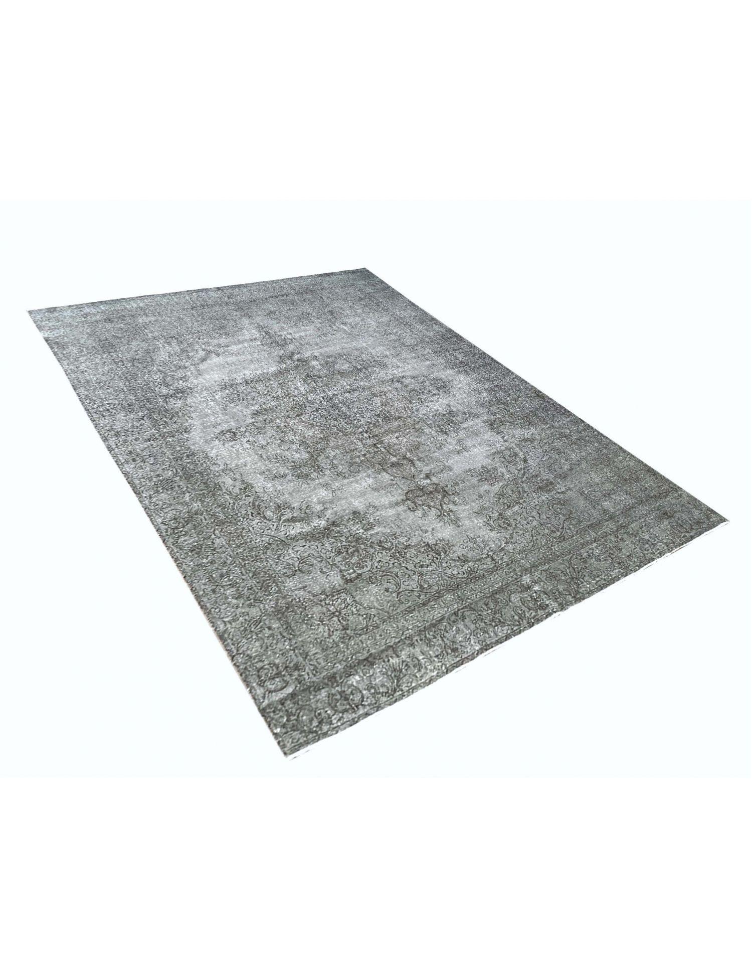 Vintage Perserteppich  grau <br/>376 x 268 cm