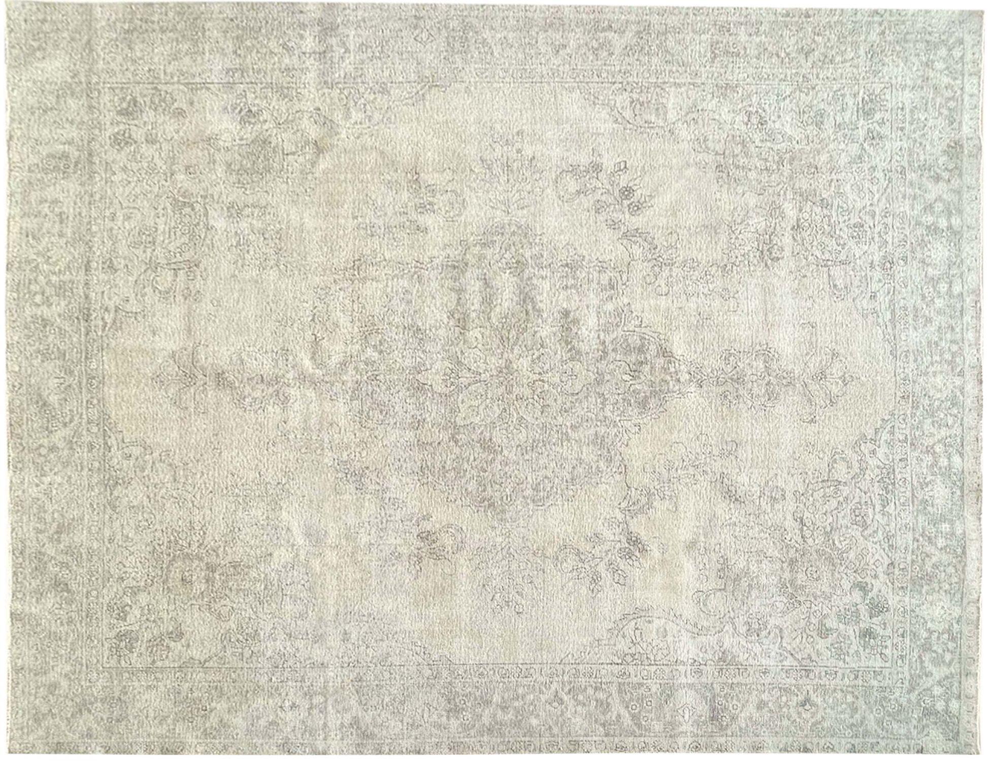 Vintage Perserteppich  beige <br/>378 x 288 cm