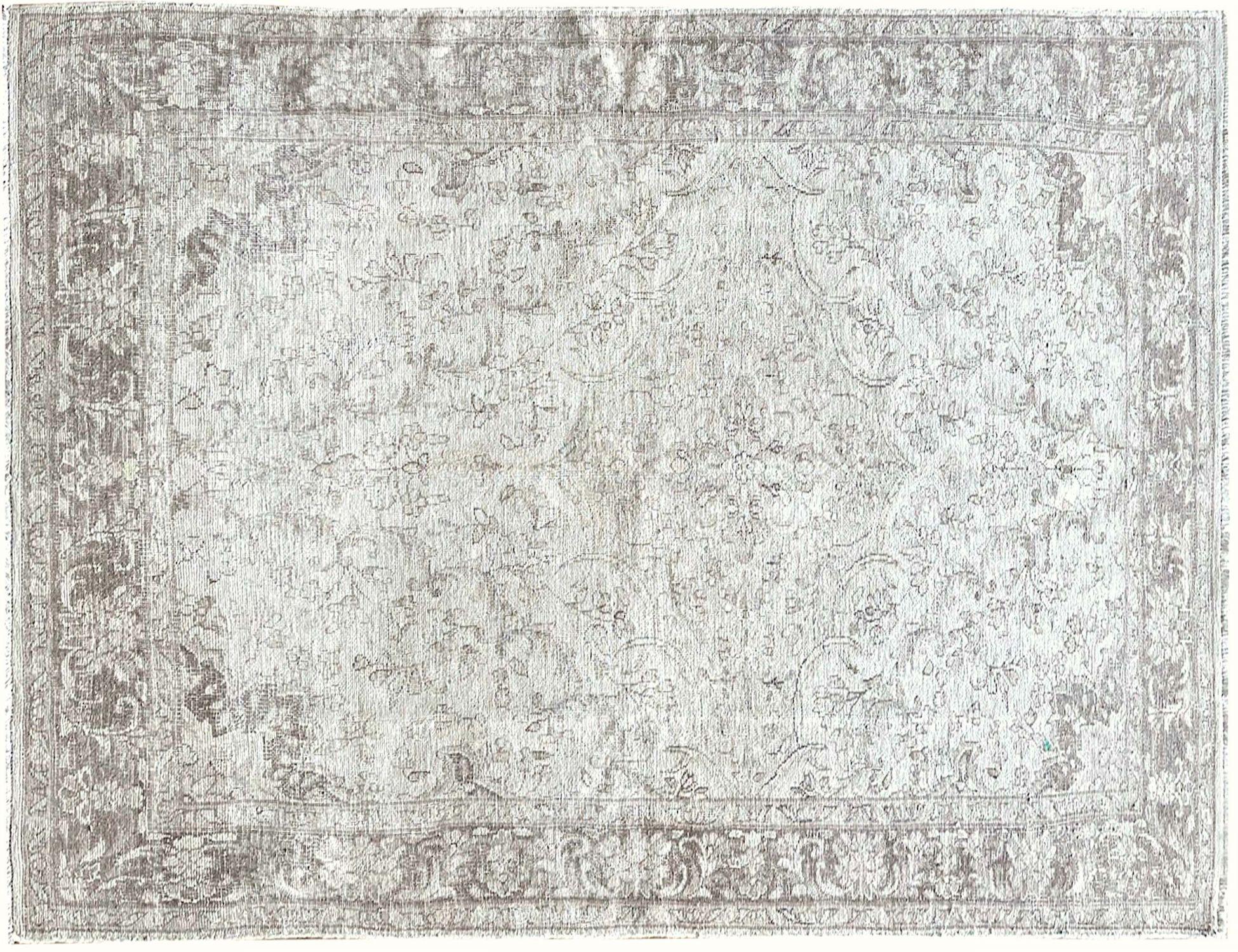 Vintage Perserteppich  beige <br/>237 x 134 cm