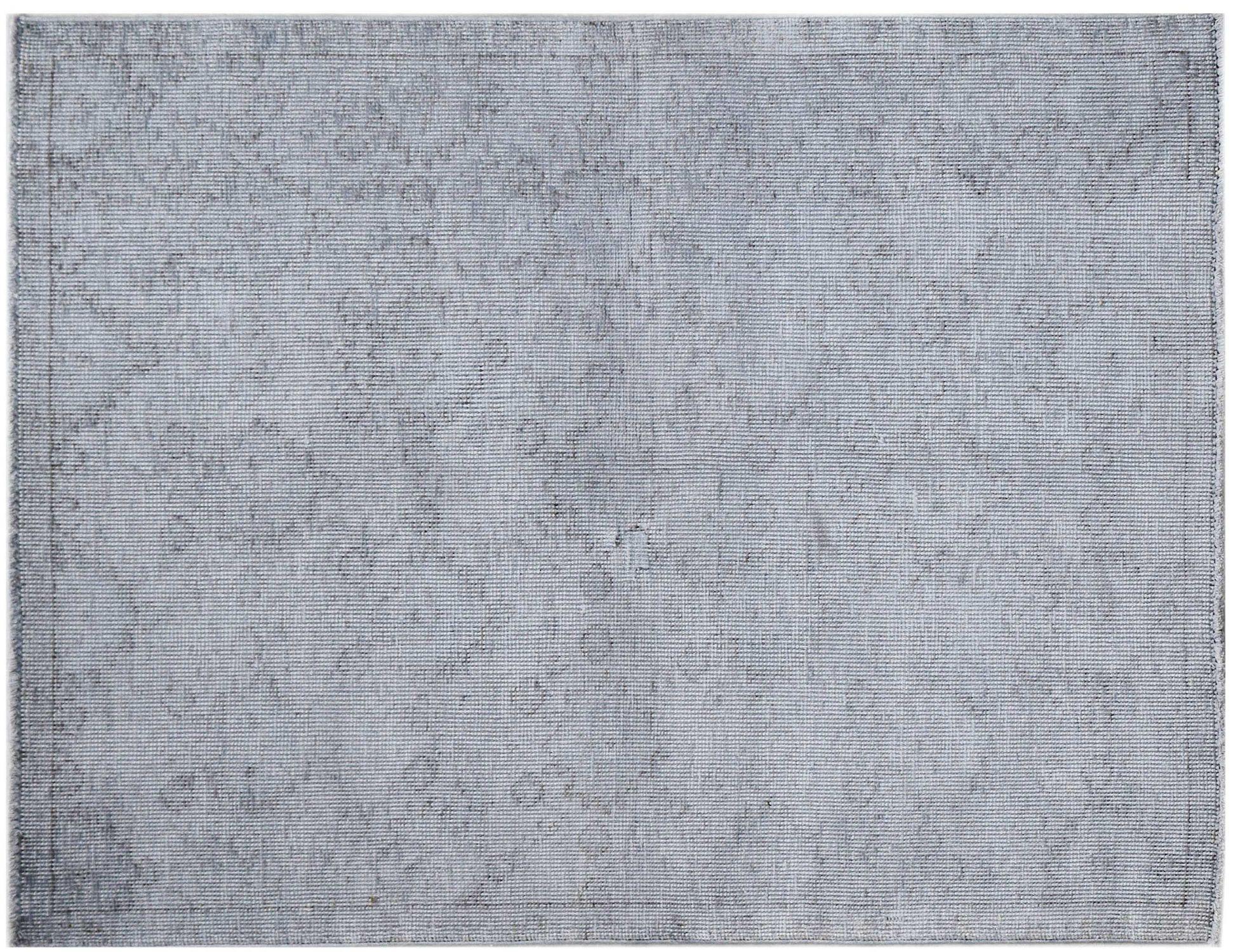 Tappeto Vintage  blu <br/>139 x 94 cm