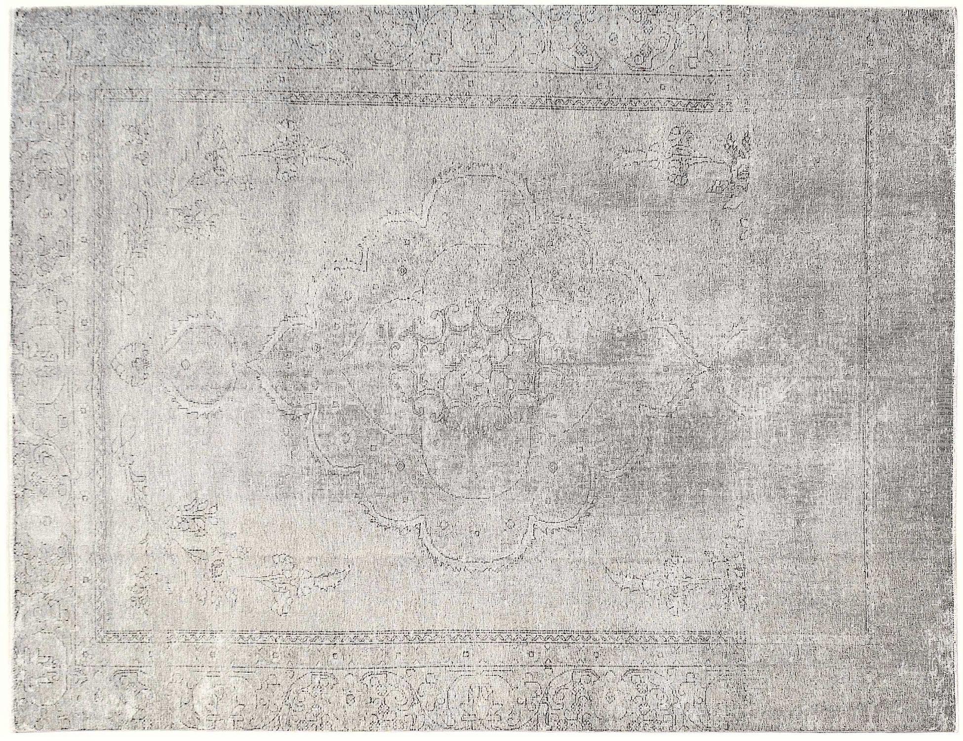 Tappeto Vintage   grigo <br/>361 x 266 cm