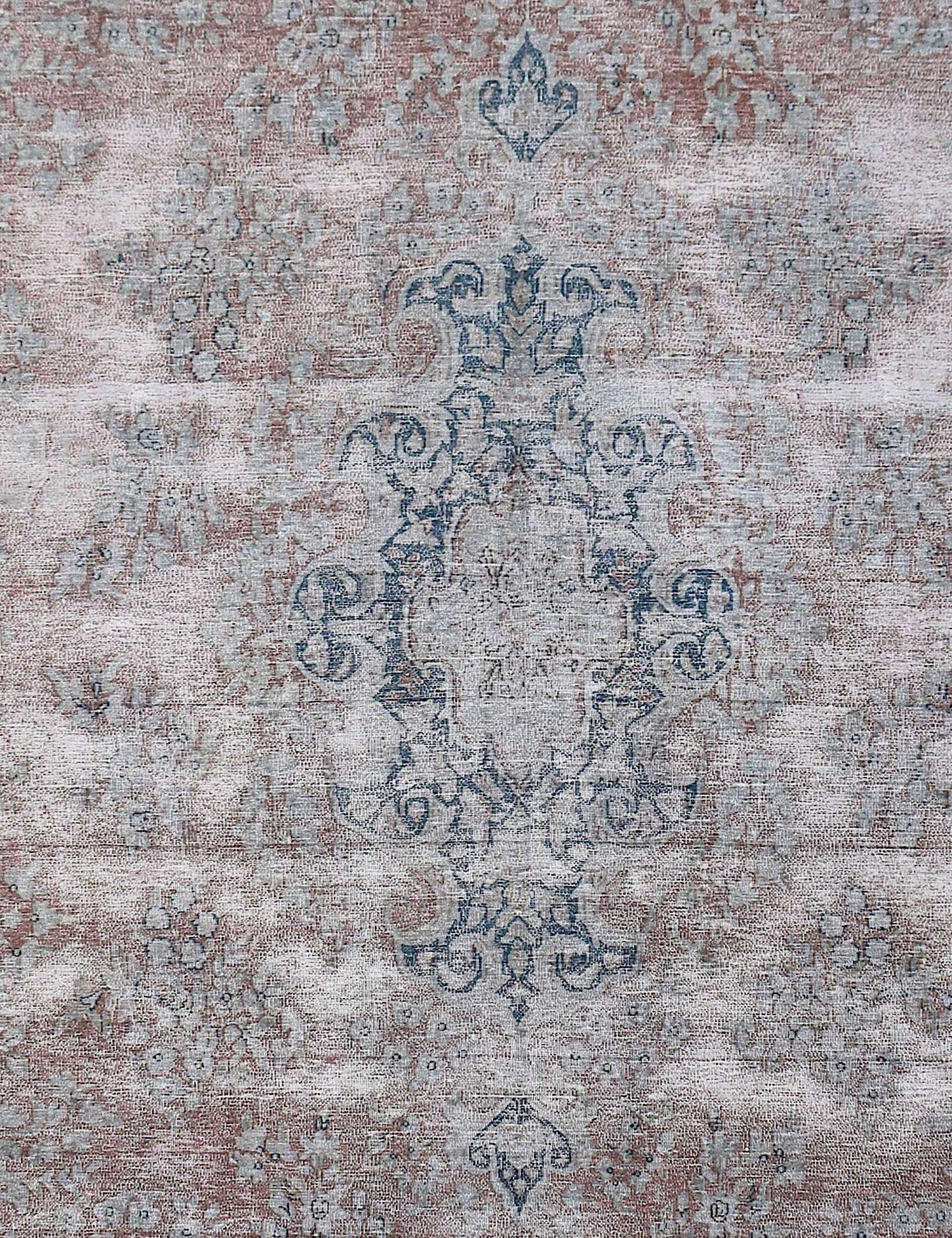Tappeto Vintage  marrone <br/>310 x 216 cm