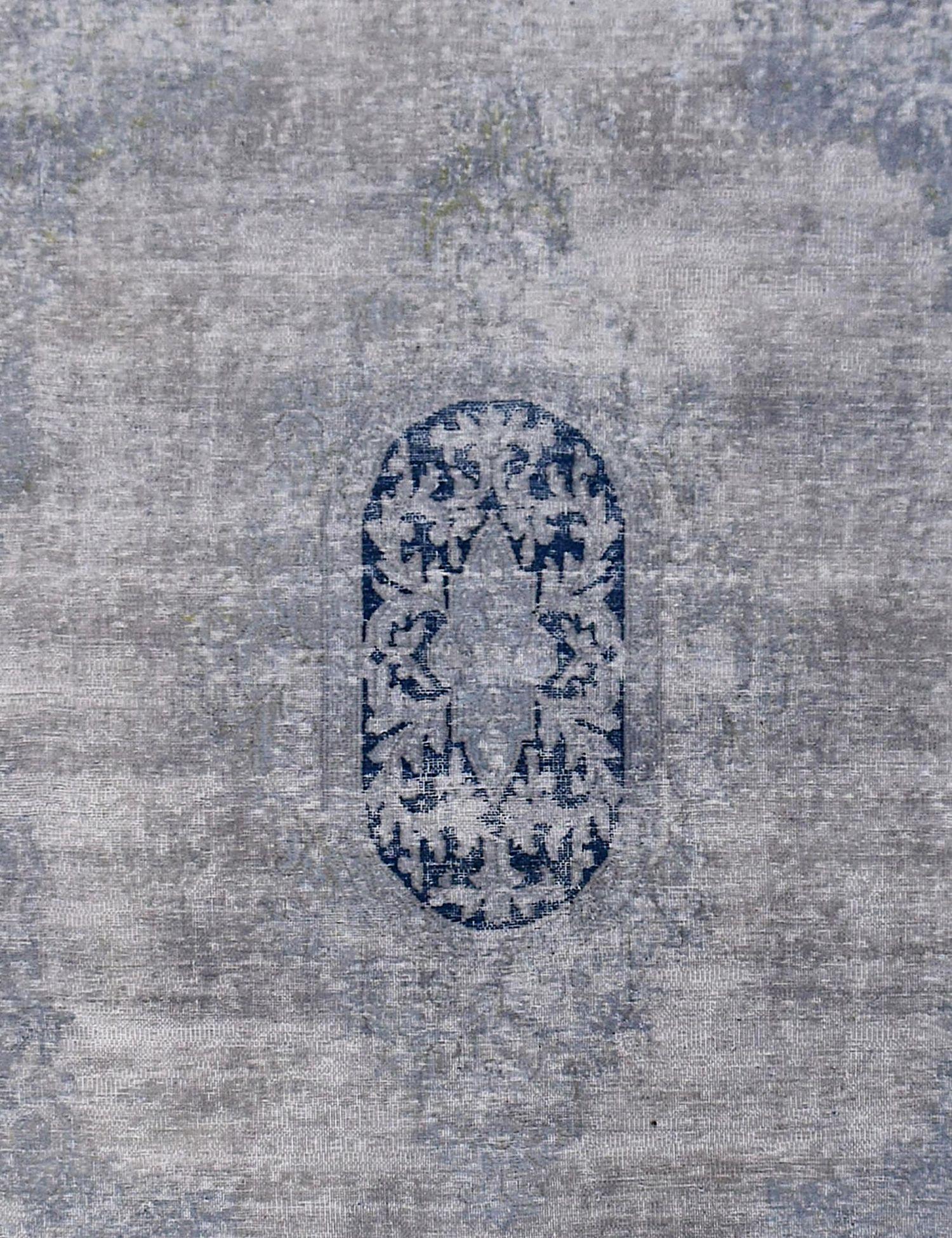 Tappeto Vintage  grigo <br/>284 x 200 cm