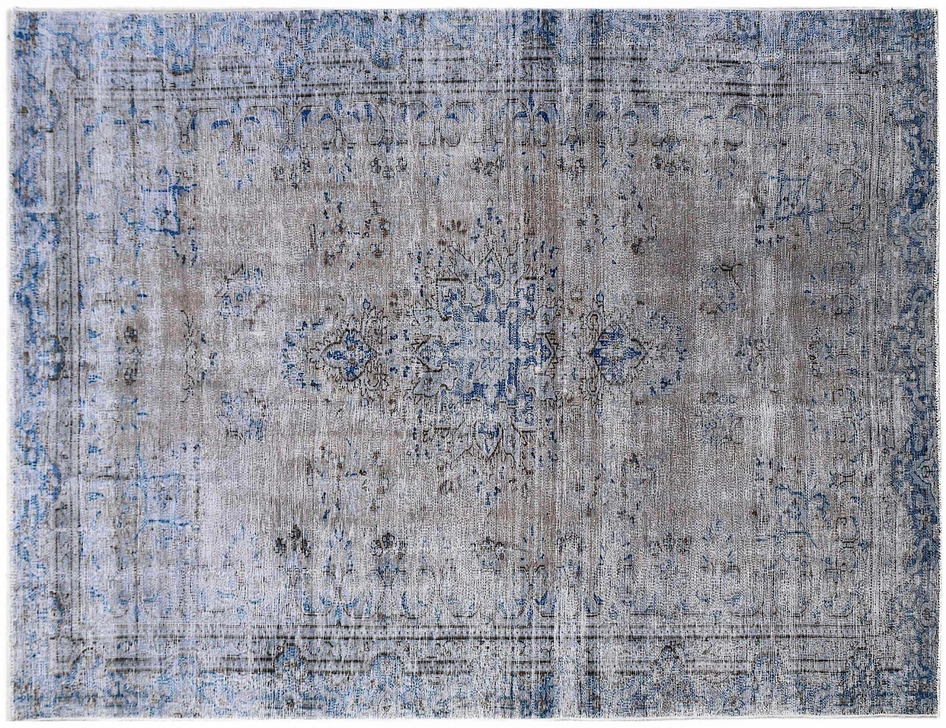 Tappeto Vintage  grigo <br/>284 x 163 cm