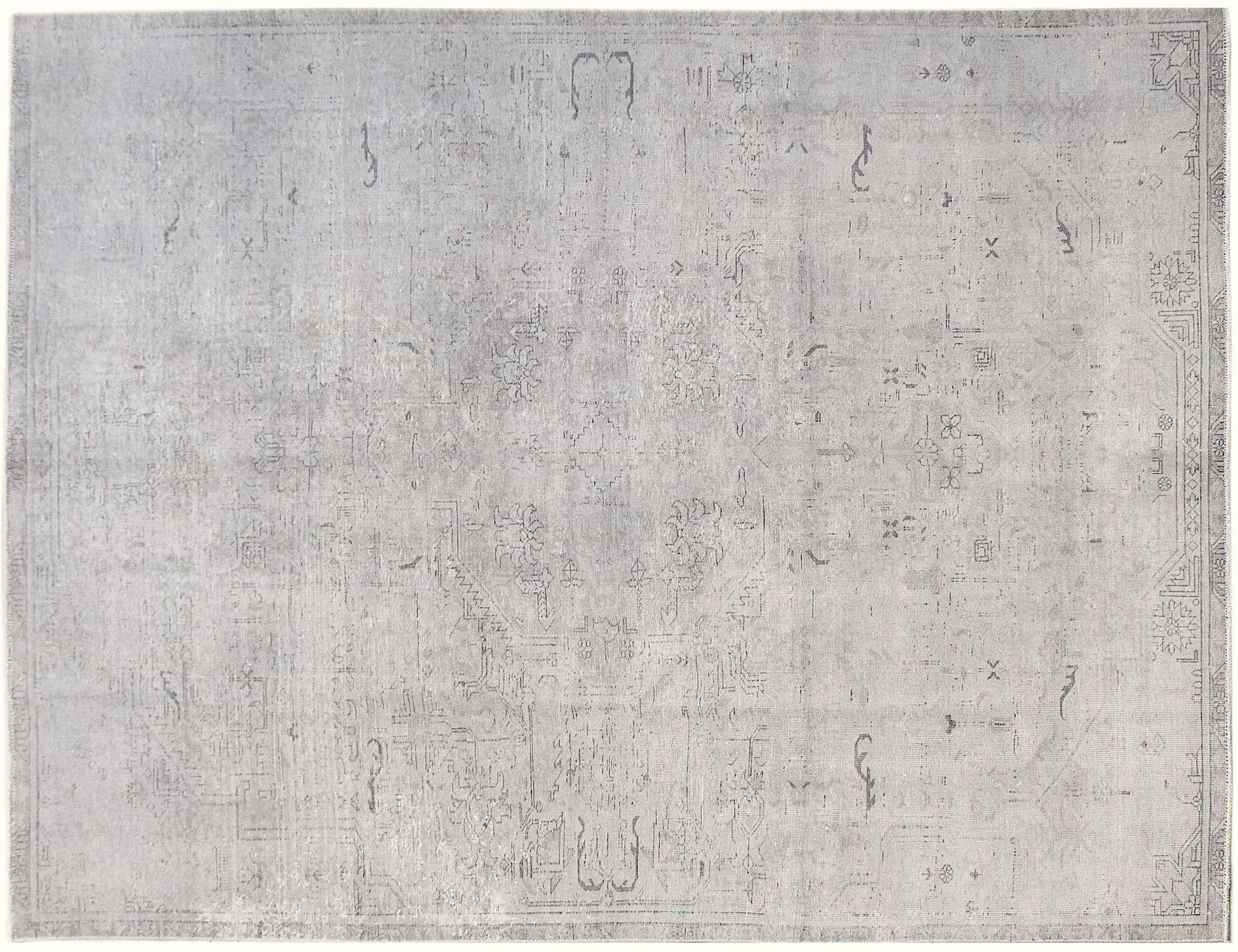 Vintage Perserteppich  grau <br/>315 x 218 cm