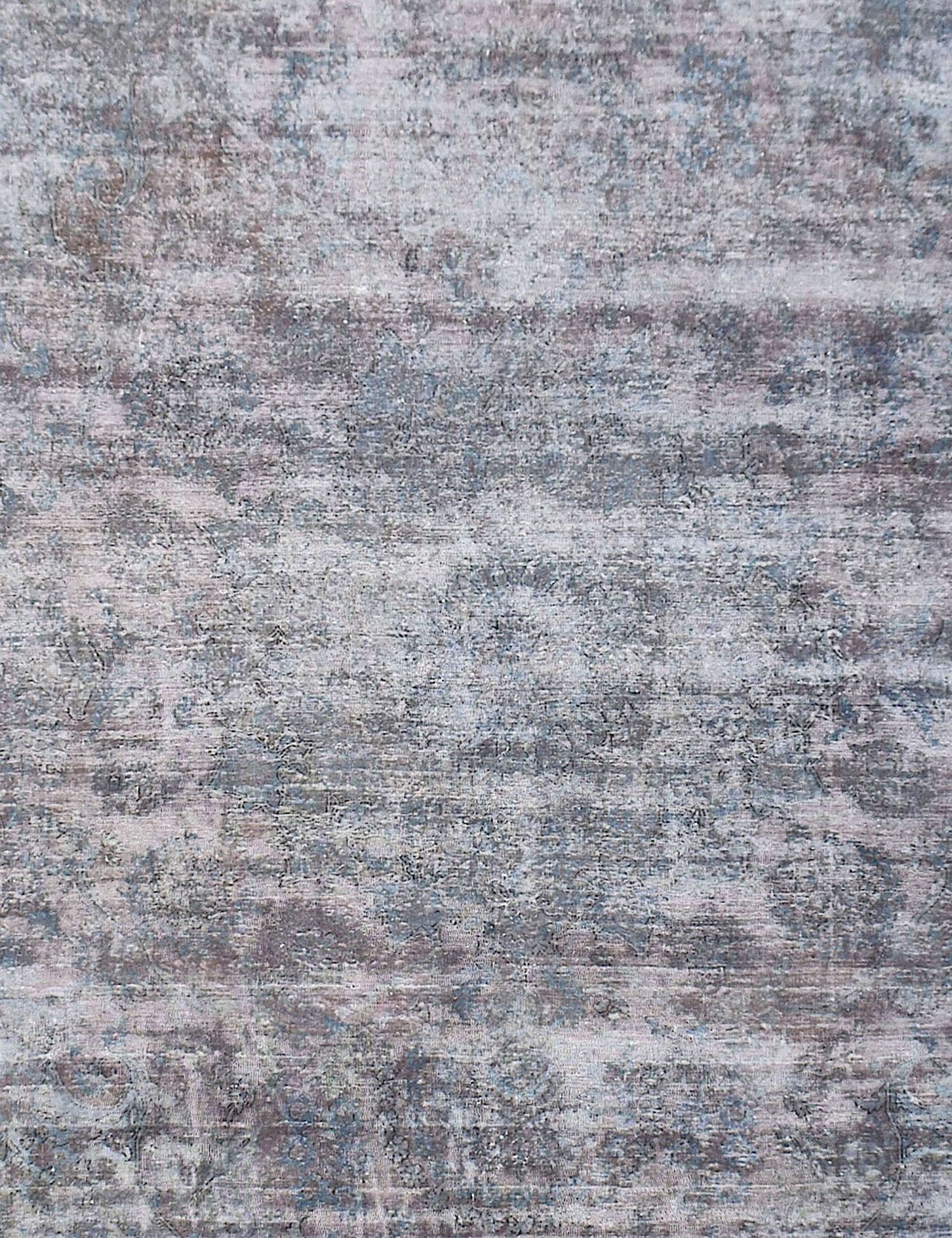 Tappeto Vintage  grigo <br/>391 x 299 cm