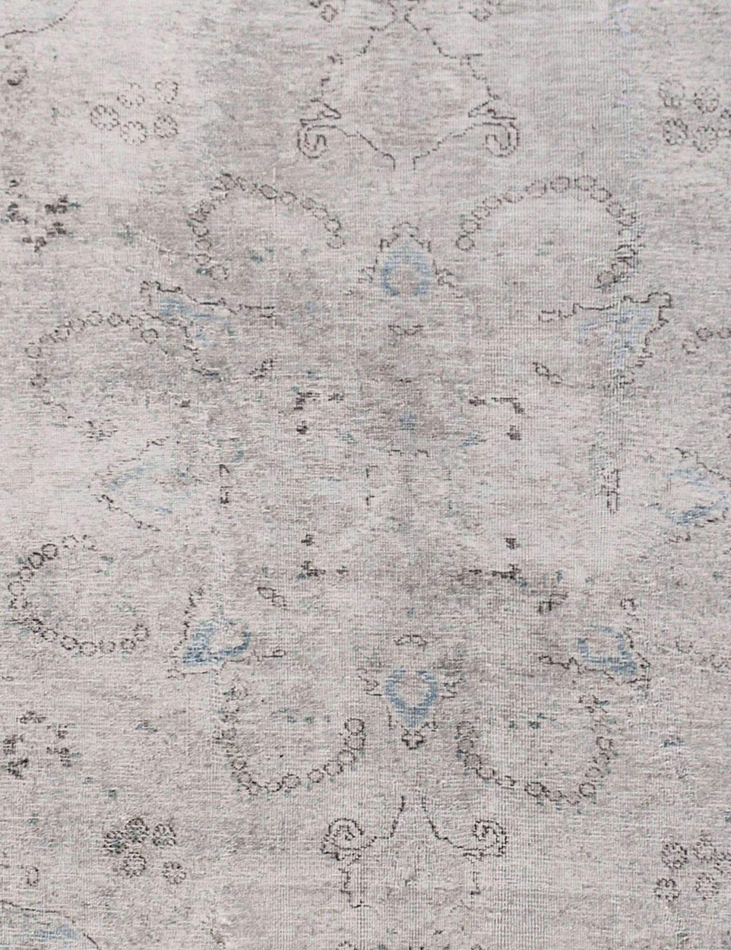 Vintage Perserteppich  grau <br/>256 x 170 cm