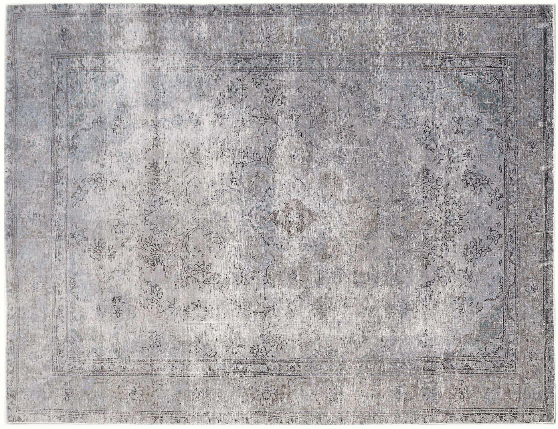 Vintage Perserteppich  grau <br/>310 x 196 cm