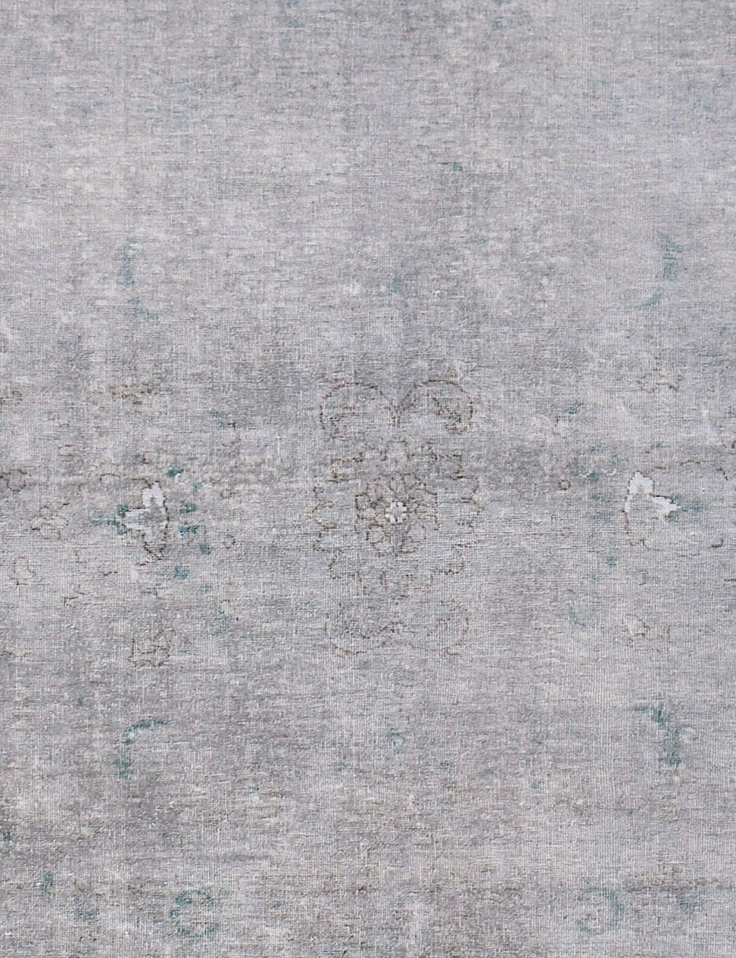 Vintage Perserteppich  grau <br/>205 x 135 cm