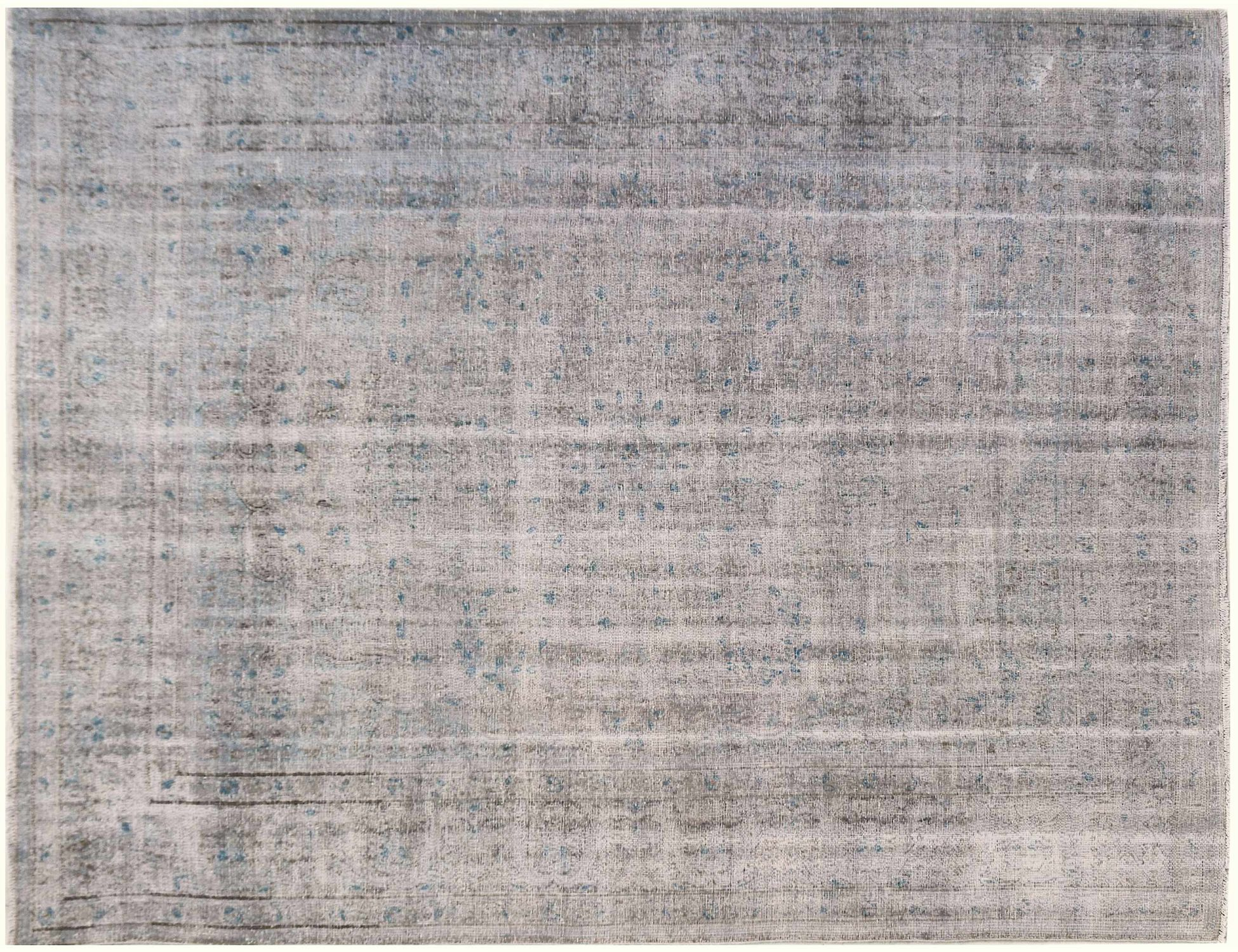 Vintage Perserteppich  grau <br/>357 x 265 cm