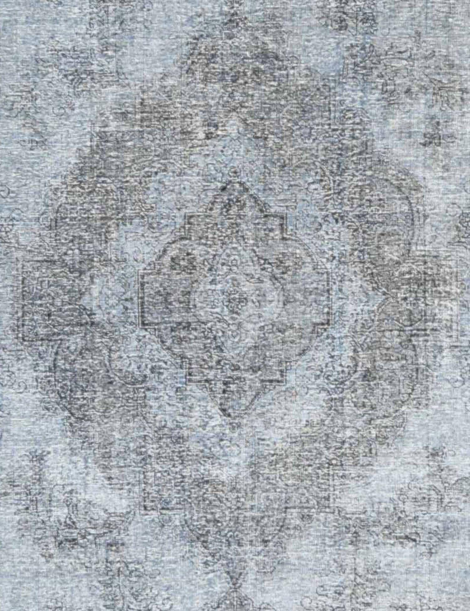 Tappeto Vintage  grigo <br/>401 x 302 cm
