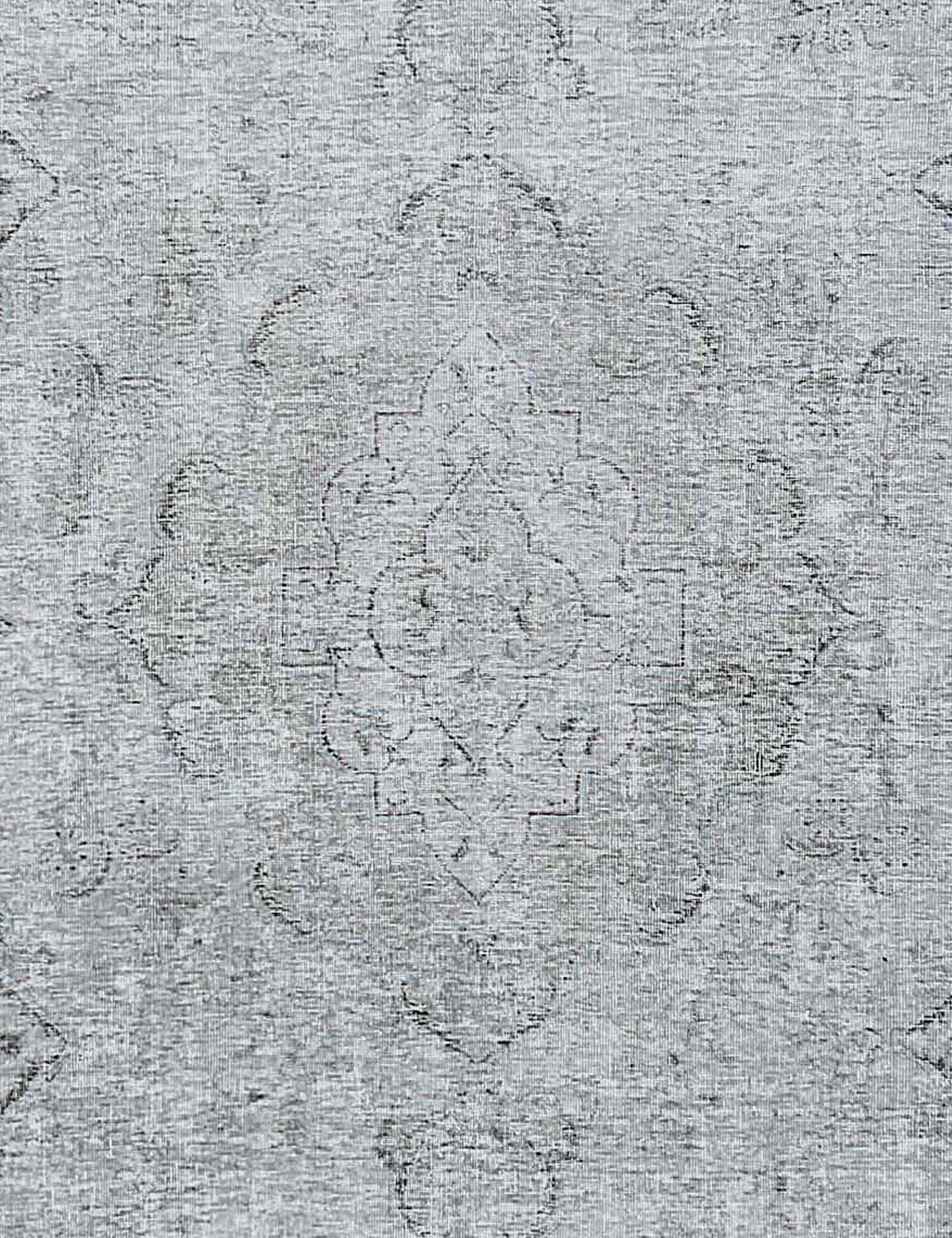 Tappeto Vintage  grigo <br/>329 x 243 cm