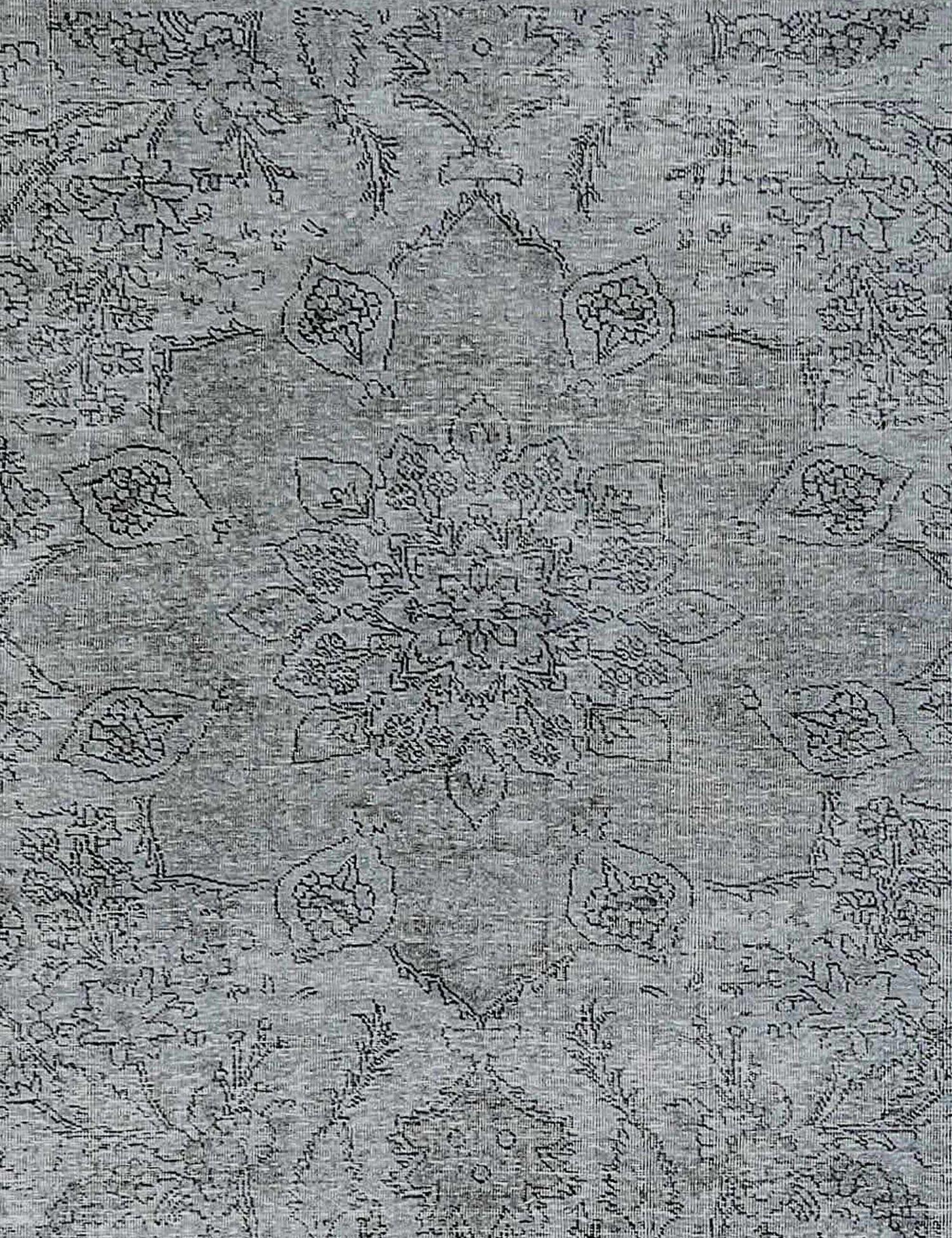 Tappeto Vintage  grigo <br/>316 x 235 cm